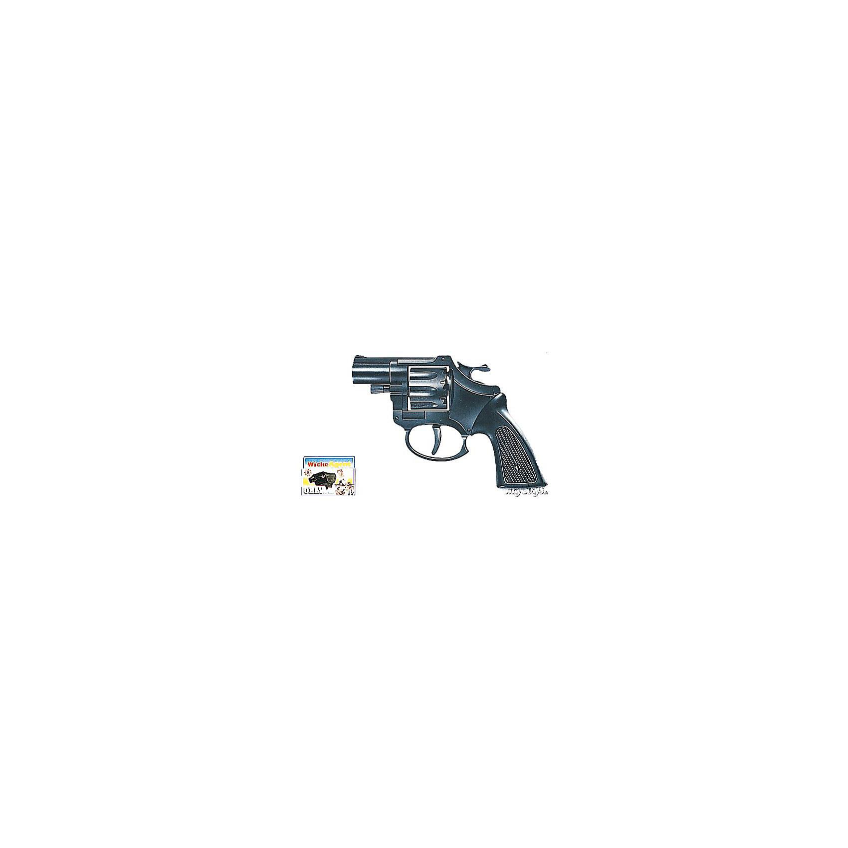 - Пистолет Olly, 8-зарядный,  Sohni-Wicke купить б у сони плейстейшен 2 с экраном