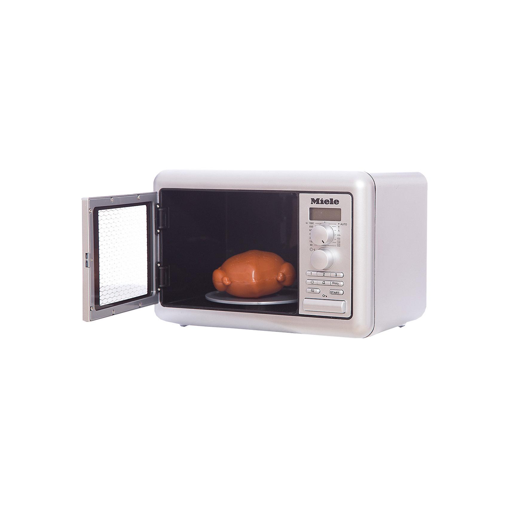 klein Микроволновая печь Miele, Klein