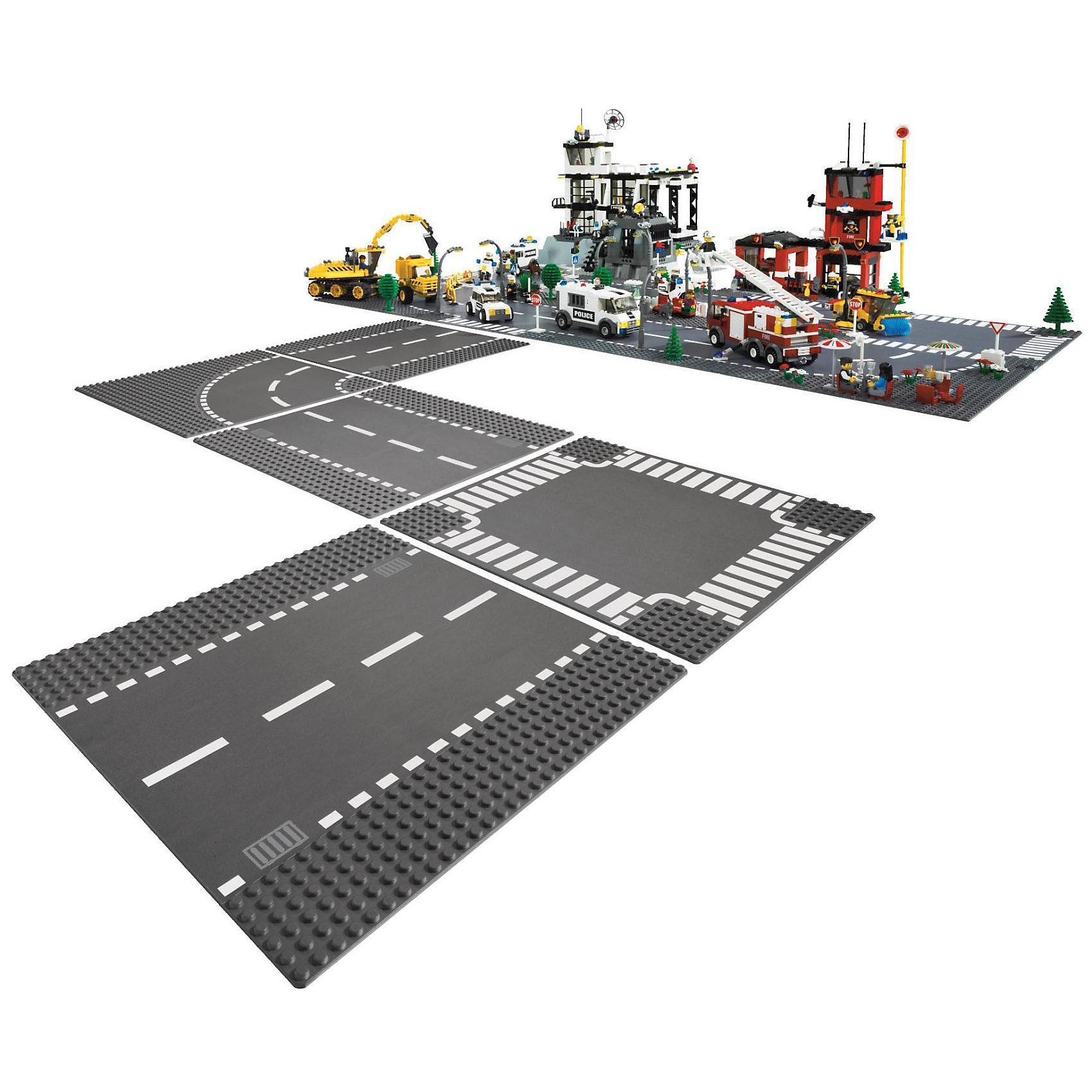 LEGO City  7280: ������ ������ � ����������