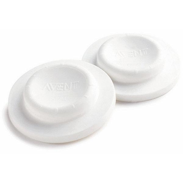 Силиконовая крышка для бутылочки AVENT, 6 шт.Бутылочки и аксессуары<br>Крышки Philips AVENT (Авент) идеальны для хранения и замораживания грудного молока и детской пищи.<br><br>Превращают любые бутылочки для кормления Philips AVENT (Авент) в контейнеры для хранения молока и продуктов.<br><br>Крышки совместимы с бутылочками серии Natural и Classic.<br><br>Дополнительная информация:<br><br>• Удобное хранение молока и питания<br>• 6 крышек для хранения в комплекте<br>• Идеальна для замораживания грудного молока<br>• Можно указать дату начала хранения прямо на крышке<br>• Крышки Philips AVENT (Авент) не содержат бисфенол-А<br>Ширина мм: 137; Глубина мм: 63; Высота мм: 45; Вес г: 49; Цвет: белый; Возраст от месяцев: 0; Возраст до месяцев: 24; Пол: Унисекс; Возраст: Детский; SKU: 1469710;