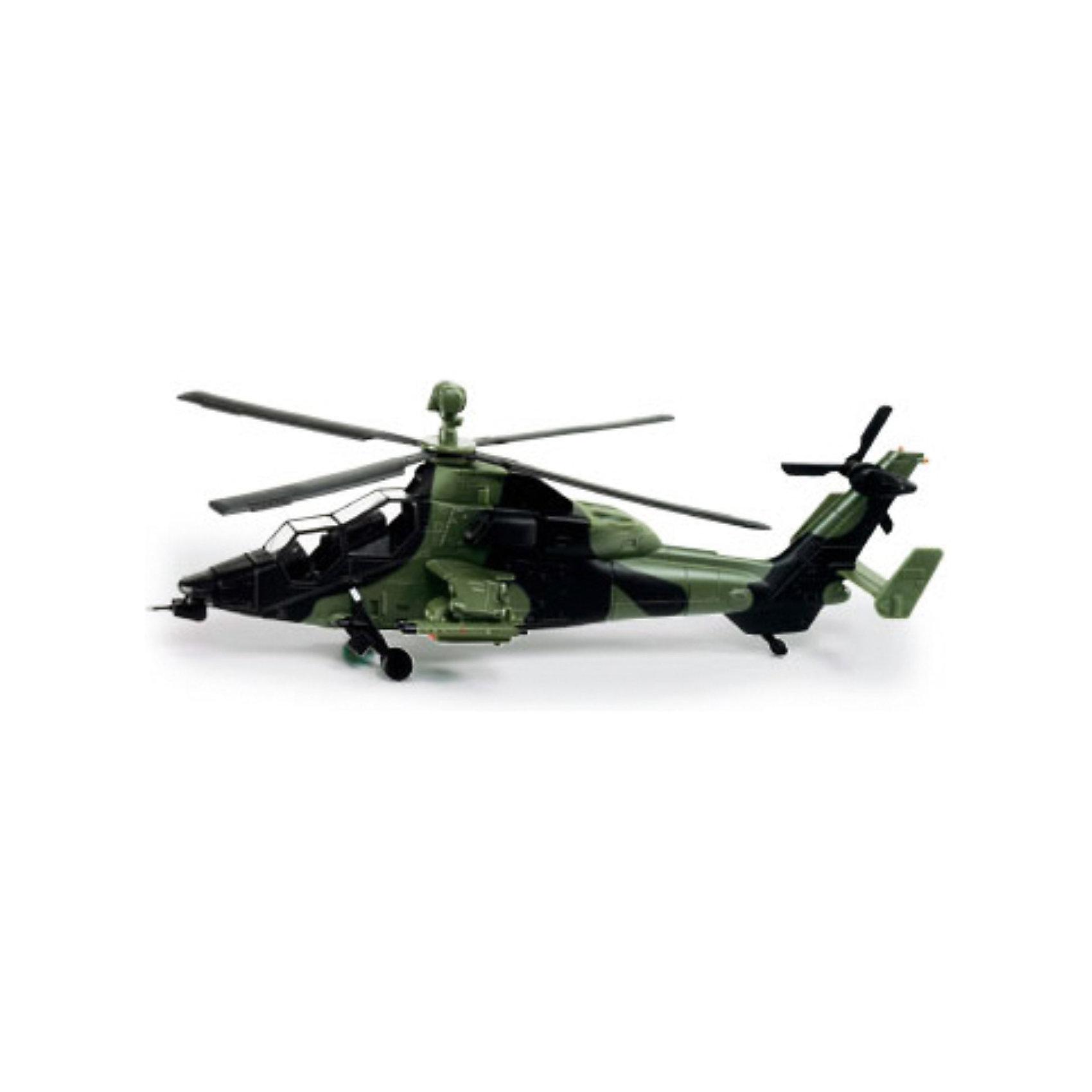 SIKU SIKU 4912 Вертолет 1:50 машинки siku мусоровоз 1 50