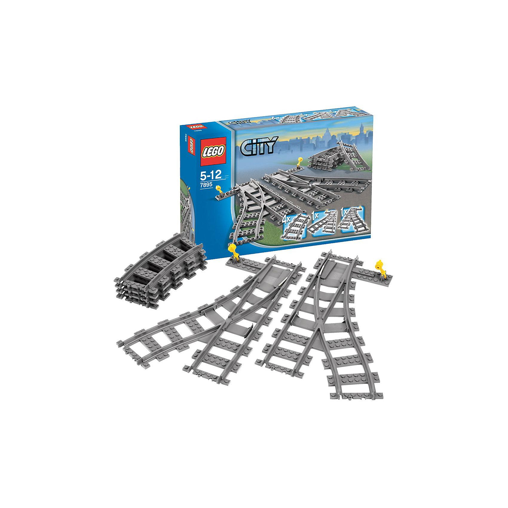 LEGO LEGO City 7895: Набор стрелок
