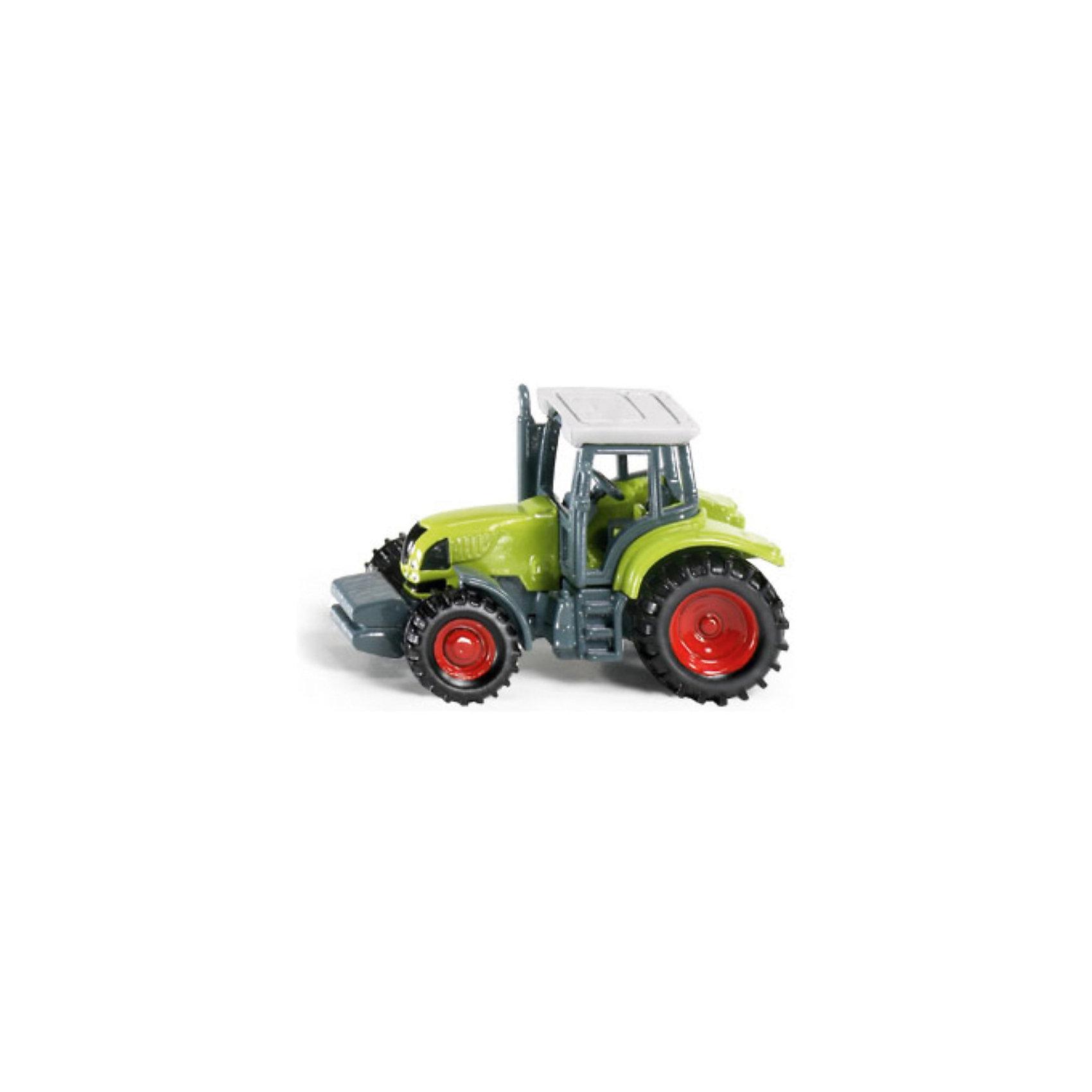 SIKU 1008 Трактор Claas Ares