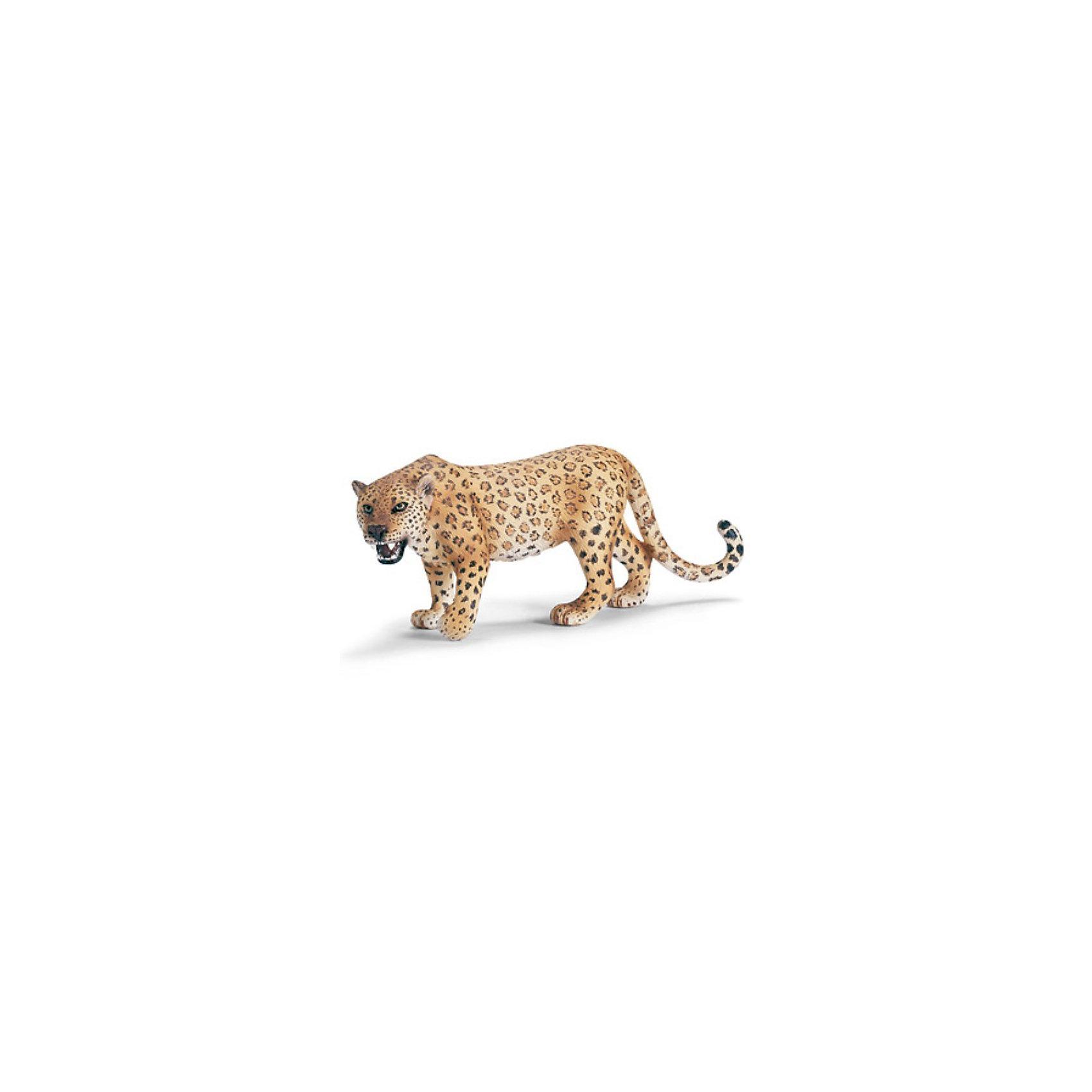 Schleich Леопард. Серия