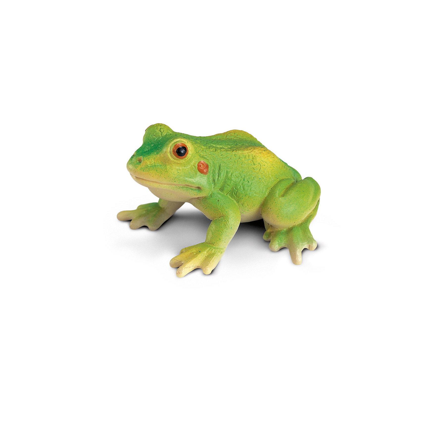 Schleich Schleich Лягушка. Серия Домашние животные фигурки игрушки schleich набор древние травоядные животные
