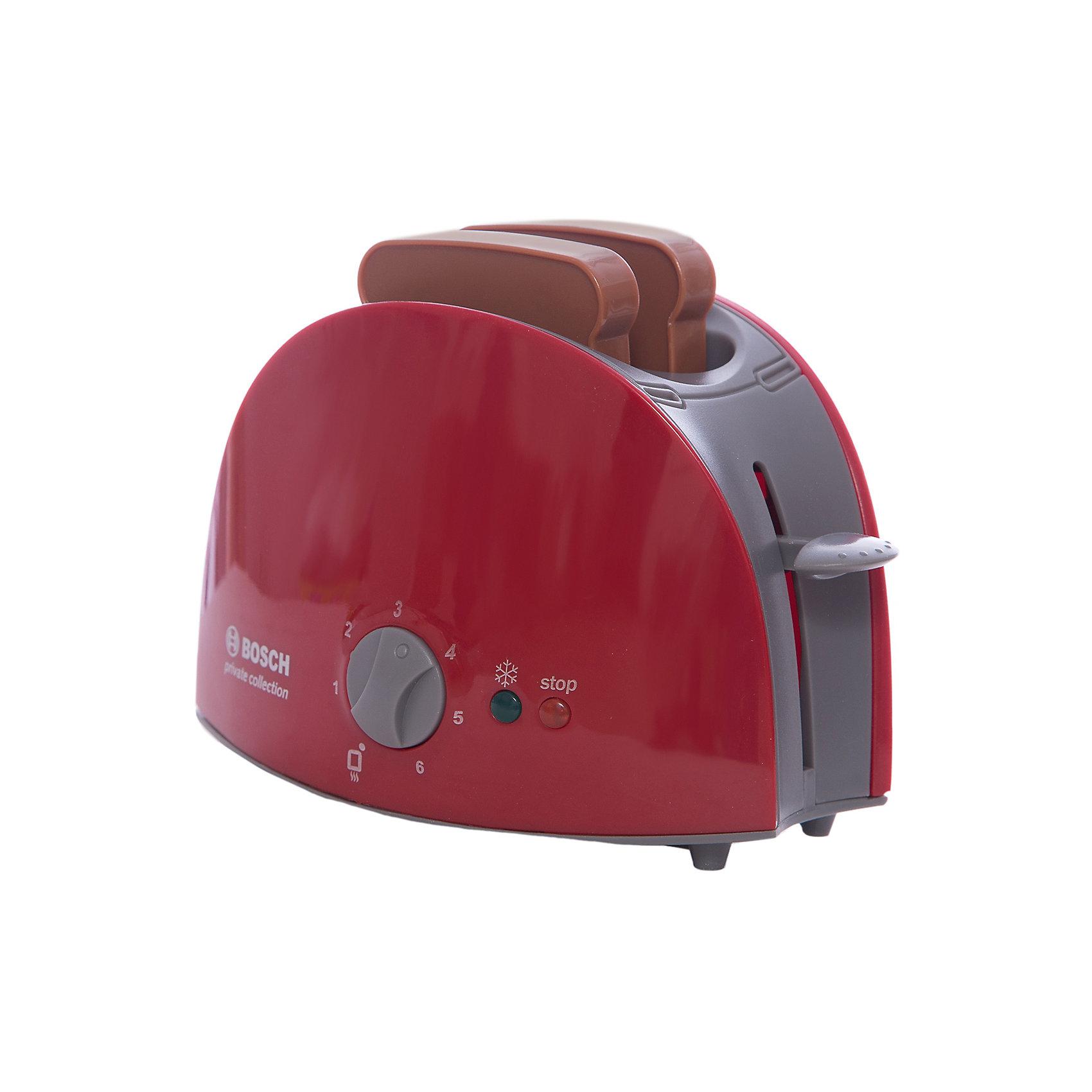 klein Тостер Bosch, Klein klein игрушка тостер electrolux klein
