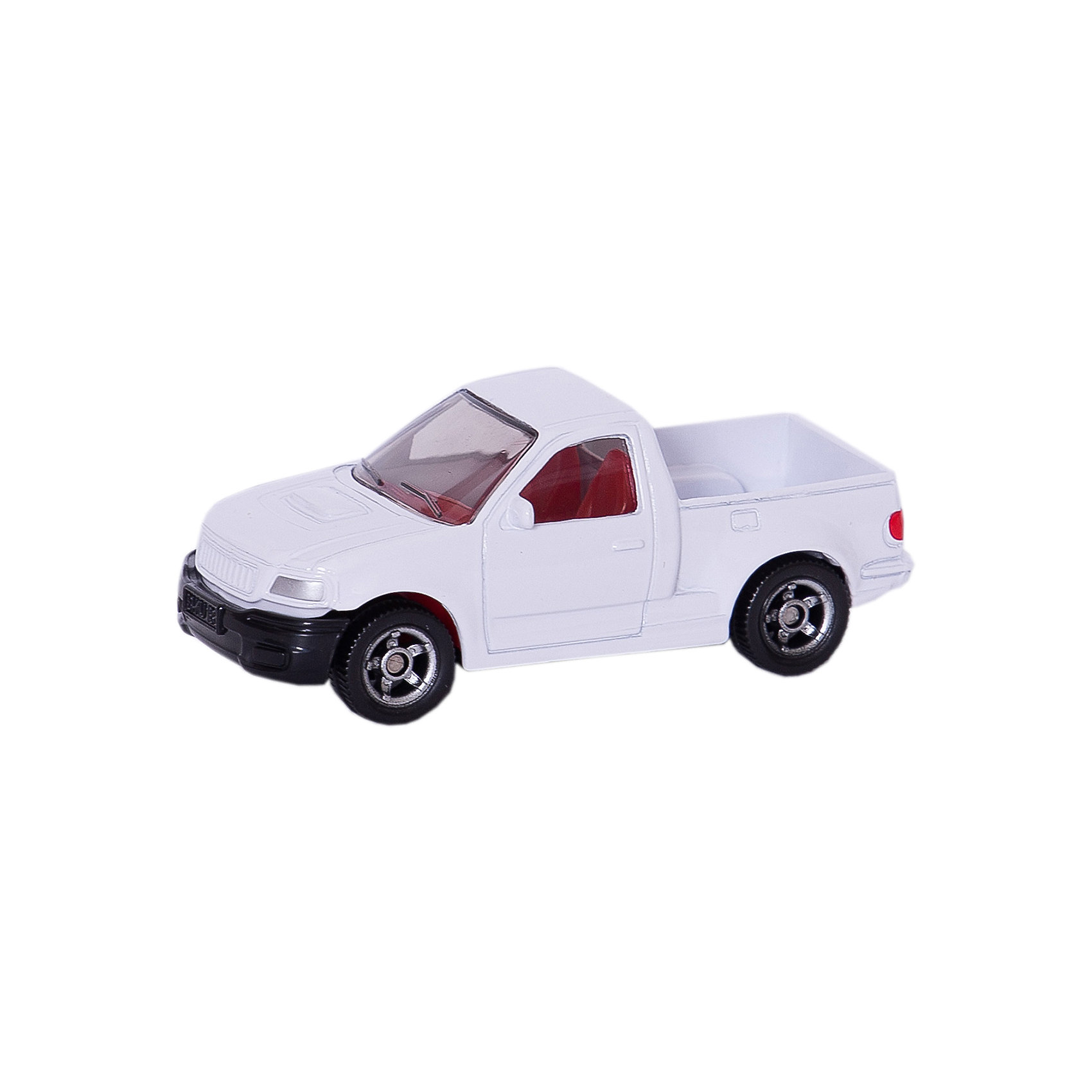 SIKU SIKU 0867 Пикап Ranger 1 1:55 игрушка siku ауди r8 8 0 3 7 2 4см 1430