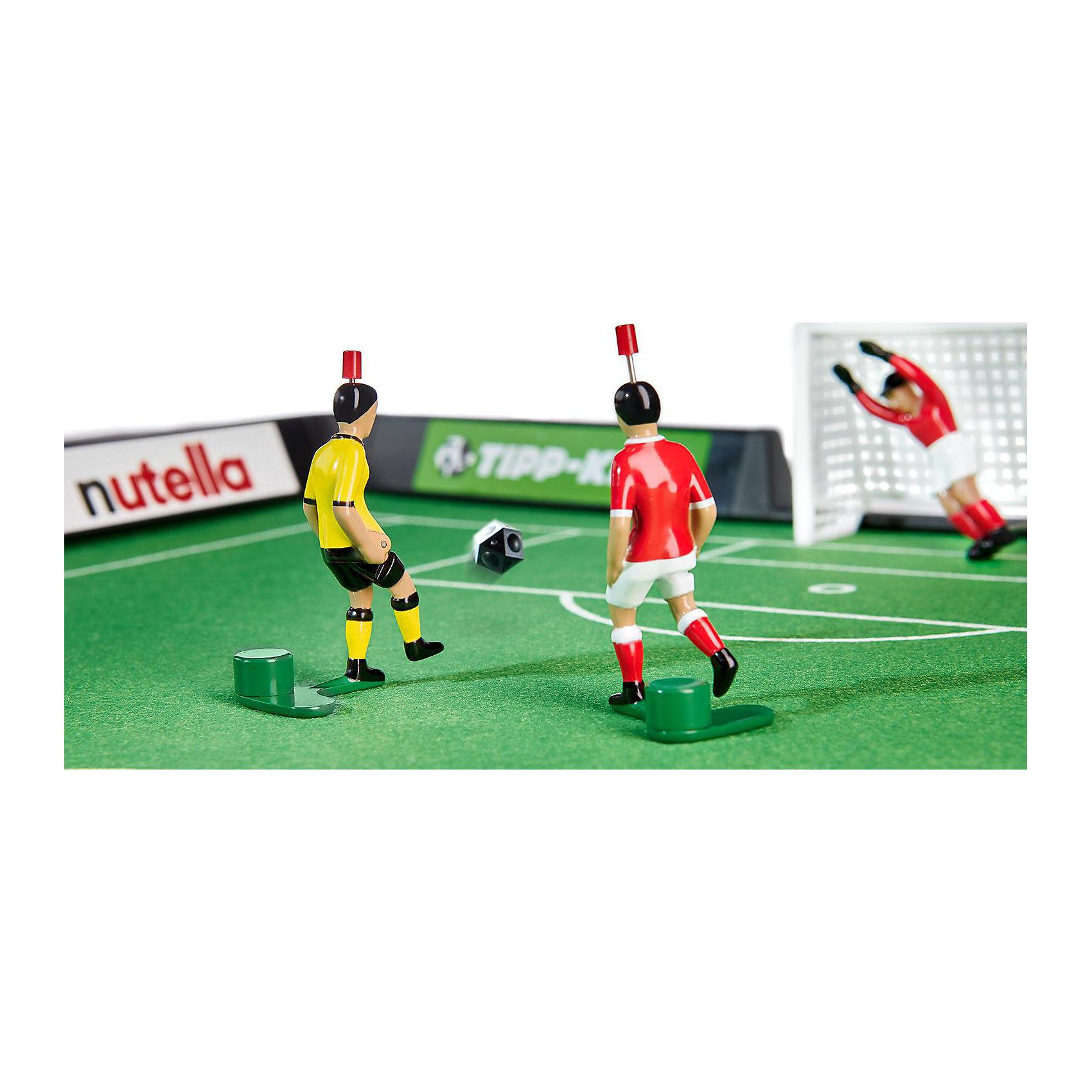 Футбол настольный Юниор 80 х 56см, TIPP-KICK