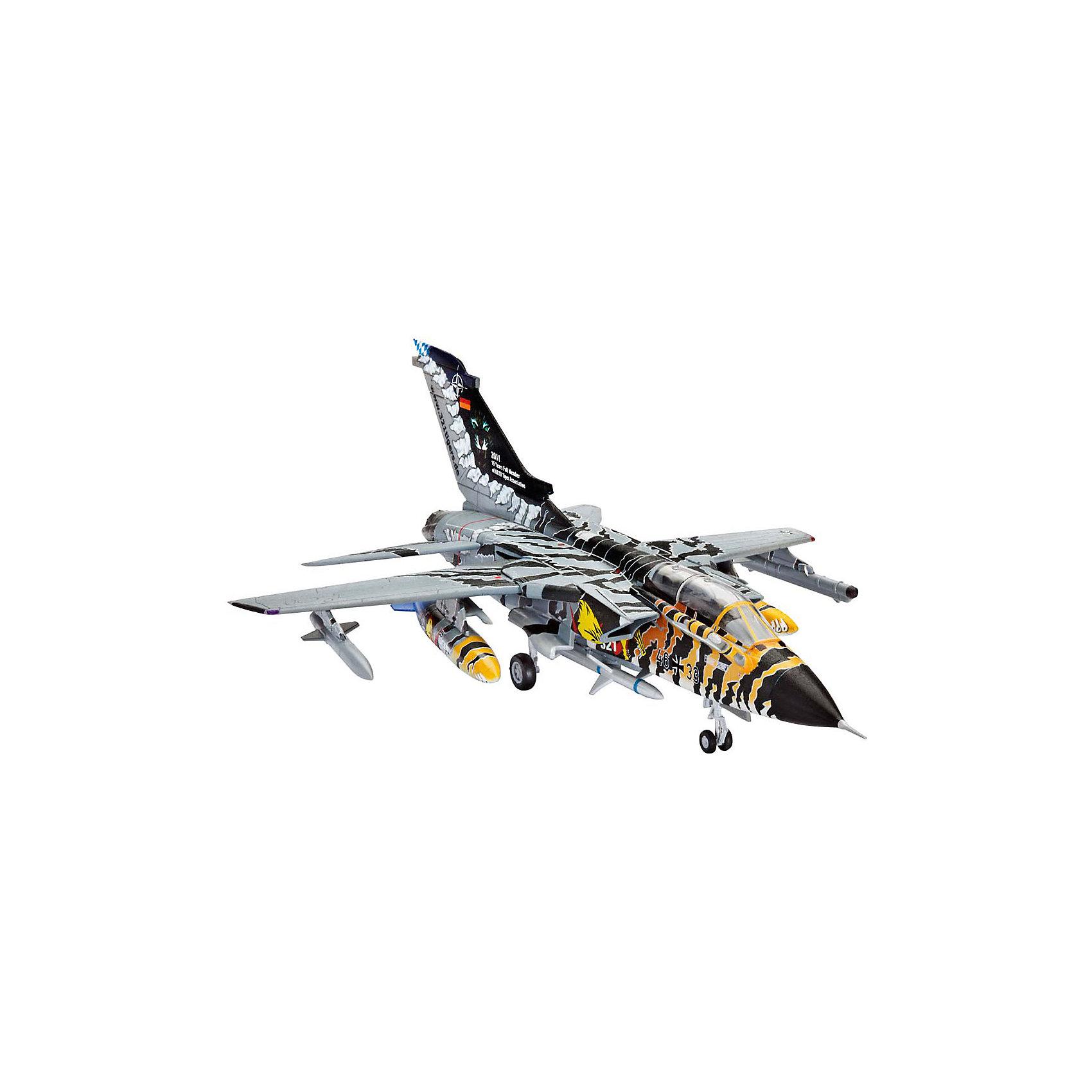 Сборка самолет Tornado IDSМодели для склеивания<br>Tornado - реактивный истребитель-бомбардировщик с крылом изменяемой стреловидности. Был разработан в середине 1970-х годов. До сих пор состоит на вооружении ВВС ряда европейских и ближневосточных стран. Tornado  IDS - обозначение самолетов в составе ВВС Германии и Италии. Торнадо активно применялись во время войны в Персидском заливе, а также во время операции НАТО в Югославии. Всего во время боевых действий было потеряно 9 машин. <br>Масштаб: 1:225 <br>Для сборки этой модели клей и краски вам не потребуются, соединение деталей происходит посредством специальных зажимов!<br><br>Ширина мм: 21<br>Глубина мм: 132<br>Высота мм: 110<br>Вес г: 9999<br>Возраст от месяцев: -2147483648<br>Возраст до месяцев: 2147483647<br>Пол: Унисекс<br>Возраст: Детский<br>SKU: 1773060