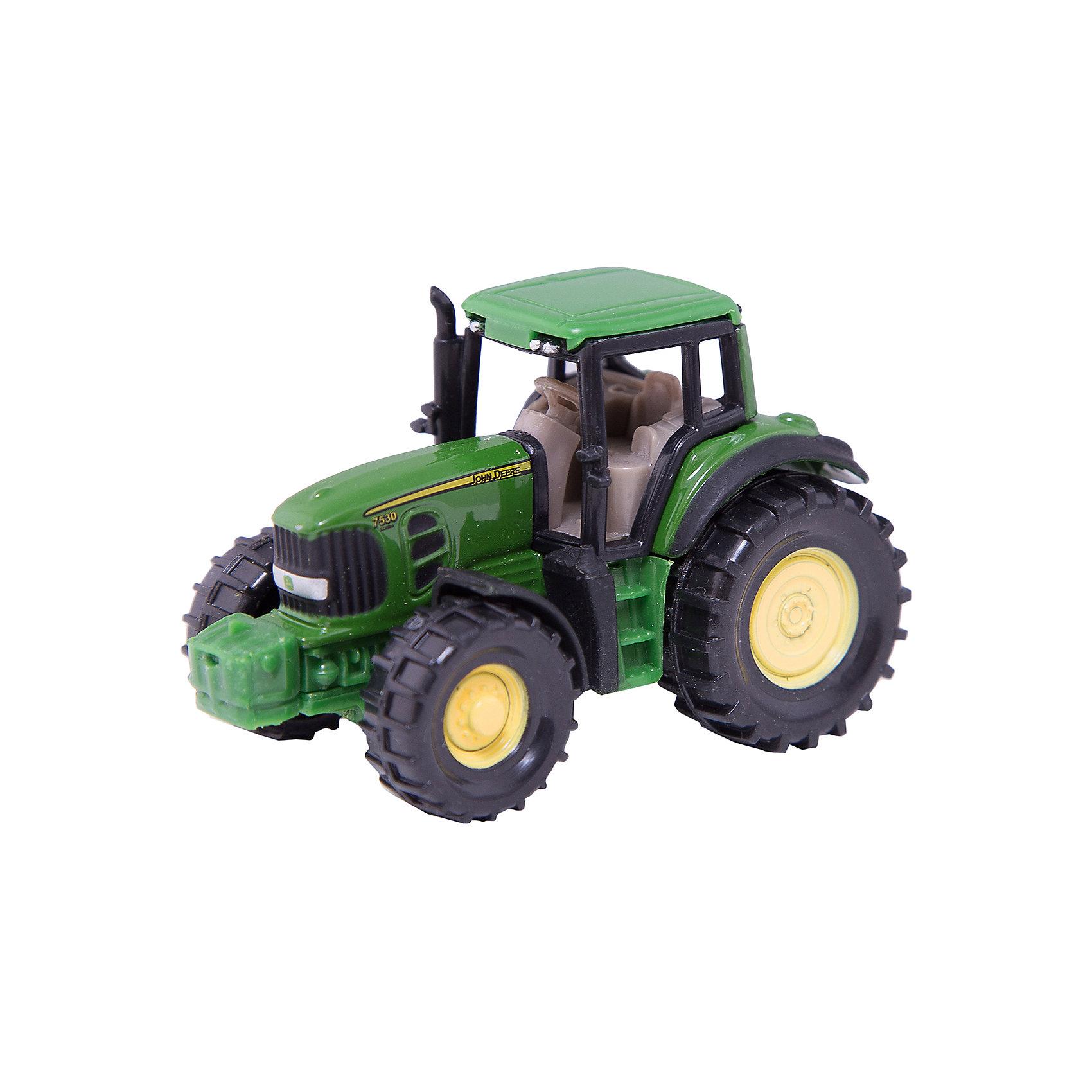 цена на SIKU SIKU 1009 Трактор John Deere 7530