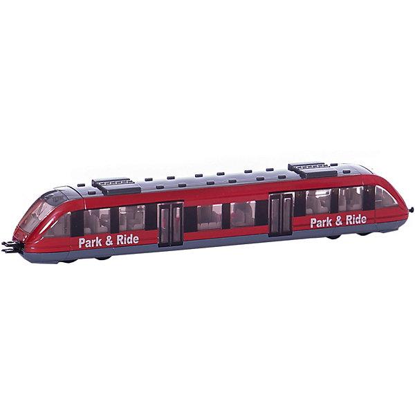 SIKU 1646 Пригородный поезд