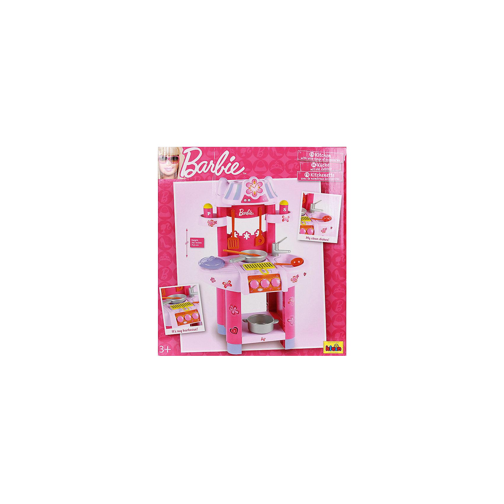 �������� �����, Barbie (klein)