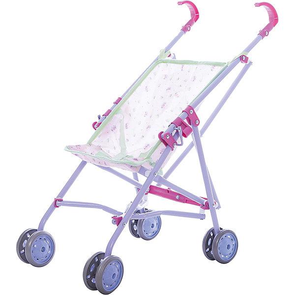 Коляска для кукол, SimbaТранспорт и коляски для кукол<br>Очень удобная и легкая коляска-трость для любимой куклы вашего ребенка. Коляска легко складывается, ее можно брать с собой на прогулку и в поездки. Ребенок с удовольствием будет катать свою куклу в этой коляске.<br><br>Дополнительная информация:<br><br>- Материал: пластмасса, текстиль.<br>- Высота коляски: 60 см.<br>- Размер упаковки: 11,5 х 66 х 9 см.<br>- Вес: 1,200 кг.<br><br>Кукольная коляска является значимым атрибутом сюжетно-ролевых игр в дочки-матери и стимулирует двигательную активность вашего ребенка. <br> <br>ВНИМАНИЕ! Данный товар представлен в двух вариантах цветового исполнения. К сожалению, предварительный выбор того или иного цвета коляски невозможен. При заказе нескольких, возможно получение одинаковых.<br><br>Купить коляску можно в нашем магазине.<br><br>Ширина мм: 90<br>Глубина мм: 115<br>Высота мм: 660<br>Вес г: 1200<br>Возраст от месяцев: 36<br>Возраст до месяцев: 60<br>Пол: Женский<br>Возраст: Детский<br>SKU: 1882993