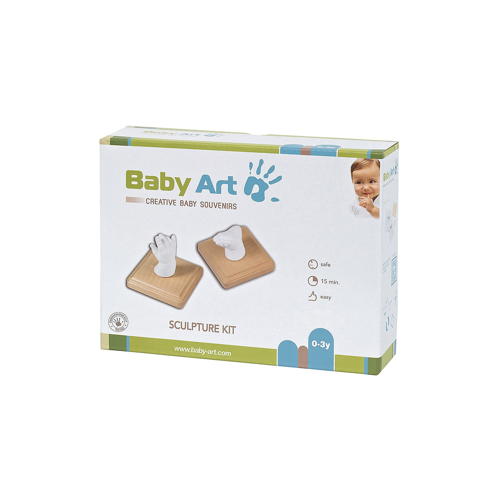 ��������� �� �������, Baby Art