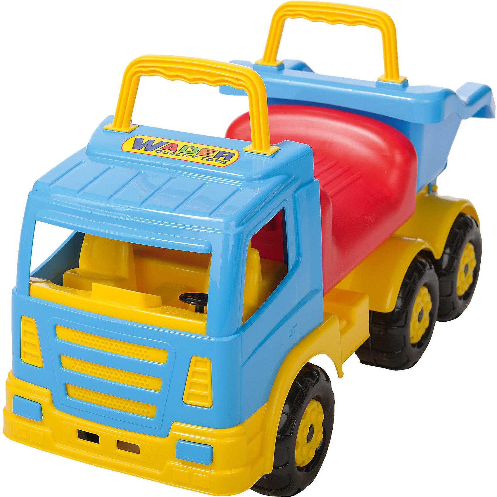 Автомобиль-каталка Премиум-2, ПолесьеМашинки-каталки<br>На автомобиль-каталку ребенок садится верхом на каталку и, держась за ручку на кабине, отталкивается ножками. Широкая посадка и такое катание развивает первоначальные движения и общую координацию движений, способствует физическому развитию детей. Каталка предназначена для маленьких деток, так как вместо руля - ручка, и основная нагрузка попадает именно на ножки, как рекомендуют педиатры. Держась за ручку на кузове, малыш может толкать машину перед собой, тем самым совершенствовать навыки ходьбы.<br><br>Ширина мм: 710<br>Глубина мм: 278<br>Высота мм: 328<br>Вес г: 2315<br>Возраст от месяцев: 12<br>Возраст до месяцев: 48<br>Пол: Мужской<br>Возраст: Детский<br>SKU: 1978147
