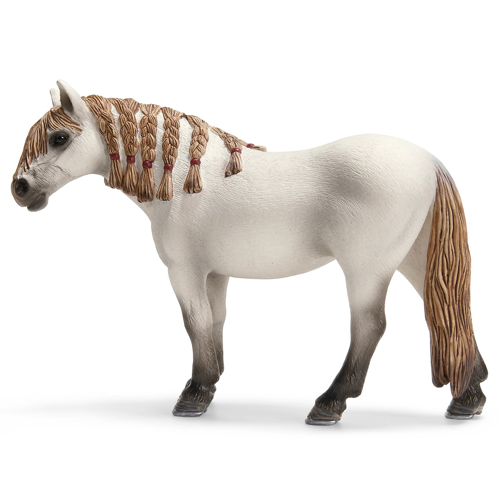 Schleich Кобыла андалузской породы. Серия Лошади, Schleich лен обл купить продать лошади