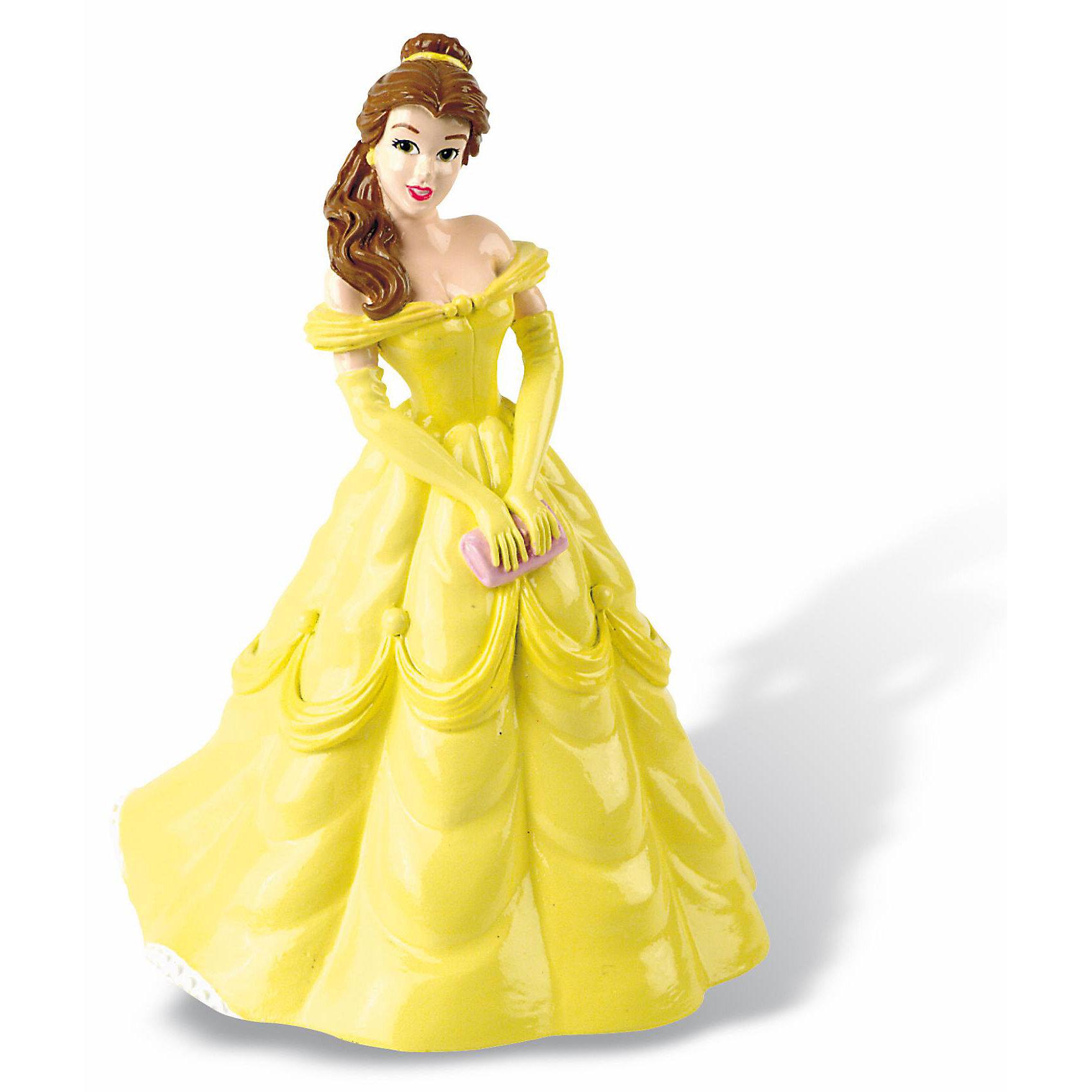 Фигурка Красавица Белль,  Принцессы Дисней