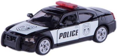 SIKU 1404 Полицейская машина