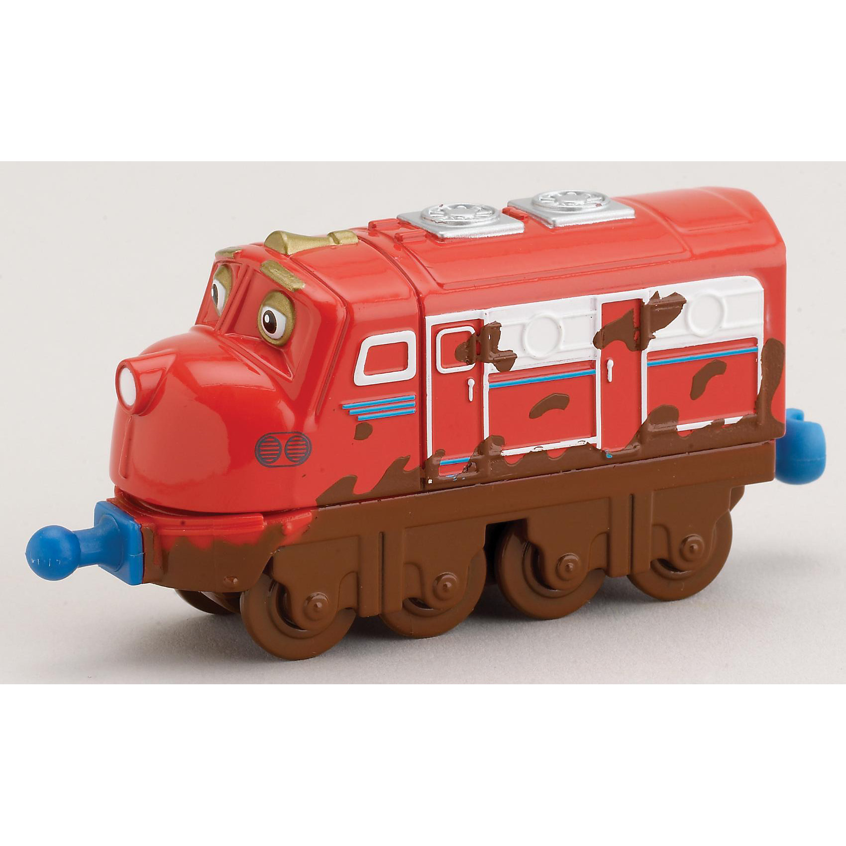 ��������� ������ � �����, ��������������� Die-Cast Chuggington (����������)  ��� ����� ������������� ����������, ��������� �� ������� ������������ ������� ���������� �� �����������. ������� ���������� ���������� �����, ��������� ���������� �� ����������� � ������ ������, ��� ����� ������ � ������ �������� ���� ����� � ������� ������.<br><br>������� ��������� ������ (Wilson) - ������������ �����, ������� ����� ����� ��������, �������� �������� ��� ���������� �� ������� �����. ����-������� ��������� �������� ���������, ��� ��� ������ ����� ��������� ������, � �� ������� �������� ����� �����. <br><br>��������� ������� ���������� ���������� � ������� ������������.<br><br>�������������� ����������:<br><br>��������: ������.<br>������� ����������: 8 � 3 � 5 ��.<br>������� �������: 14 � 4 � 17 ��.<br><br>������������� ������� ��� �������-������� ��� � ����������� ������������ � �����������.<br><br>������ ��������� ���������� ������ � ����� ����� � ����� ��������.<br><br>������ ��: 170<br>������� ��: 40<br>������ ��: 140<br>��� �: 140<br>������� �� �������: 36<br>������� �� �������: 1164<br>���: �������<br>�������: �������<br>SKU: 2022567