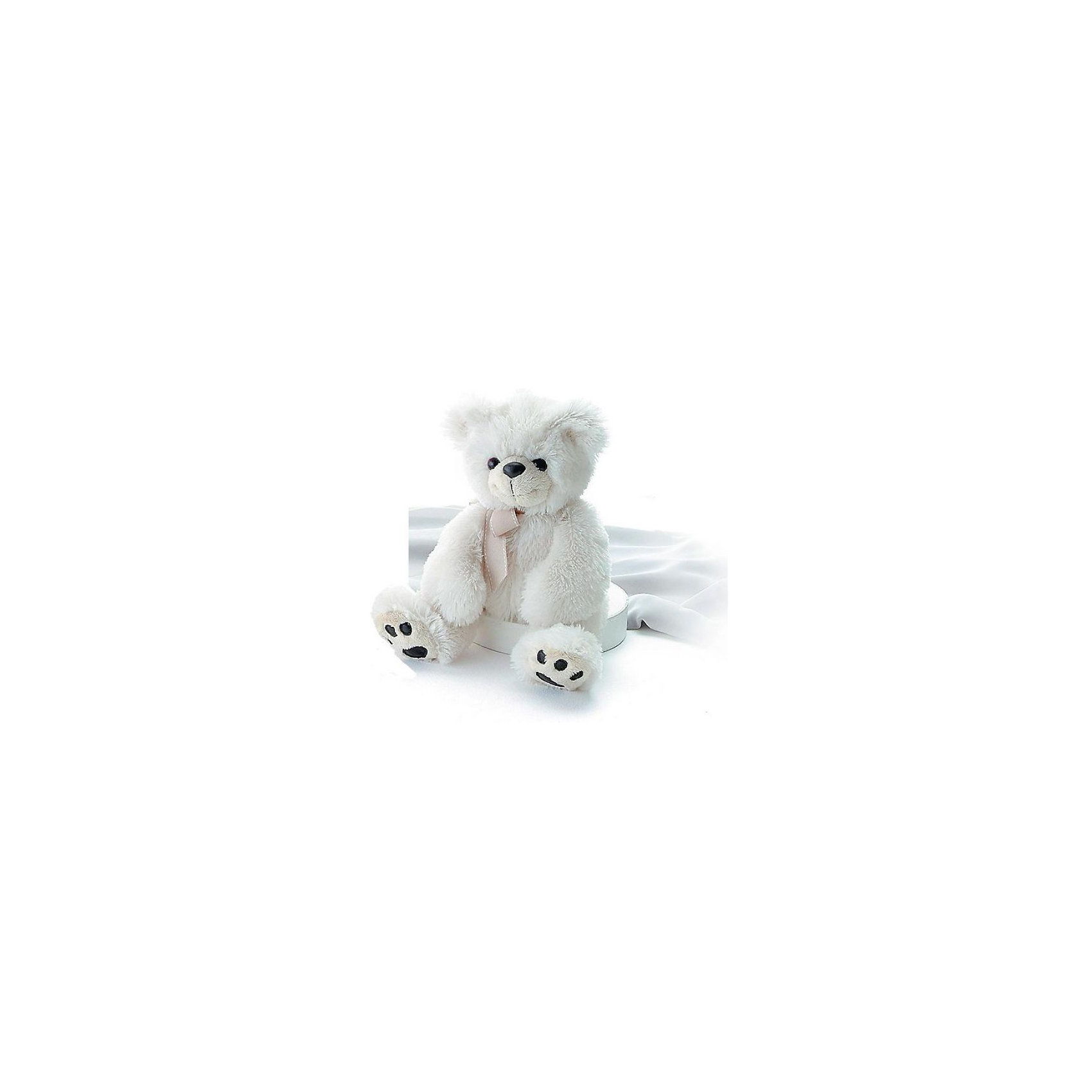 AURORA Мягкая игрушка  Медведь (кремовый), 50 смAURORA Мягкая игрушка Медведь, 50 см- замечательный плюшевый медвежонок кремового цвета с бледно-розовым бантиком.  У медвежонка черные: глазки, носик и пятнышки на лапках.<br><br>Как дети, так и взрослые в восторге от смешных плюшевых медвежат!<br><br>Мишка изготовлен из экологически чистых био-материалов:  плюш высшего качества и гипoaллepгeнный cинтепoн. <br><br>Дополнительная информация:<br><br>- Игрушка пригодна для машинной стирки, не теряет при этом внешний вид.<br>- Размеры: 0.2 х 0.24 х 0.5 м.<br>- Материалы:  плюш и гипoaллepгeнный cинтепoн.<br><br>Этот красивый плюшевый медведь обязательно понравится вашему ребенку!<br><br>AURORA Мягкую игрушку  Медведь (кремовый), 50 см можно купить в нашем магазине.<br><br>Ширина мм: 500<br>Глубина мм: 230<br>Высота мм: 160<br>Вес г: 835<br>Возраст от месяцев: 24<br>Возраст до месяцев: 120<br>Пол: Унисекс<br>Возраст: Детский<br>SKU: 2147575