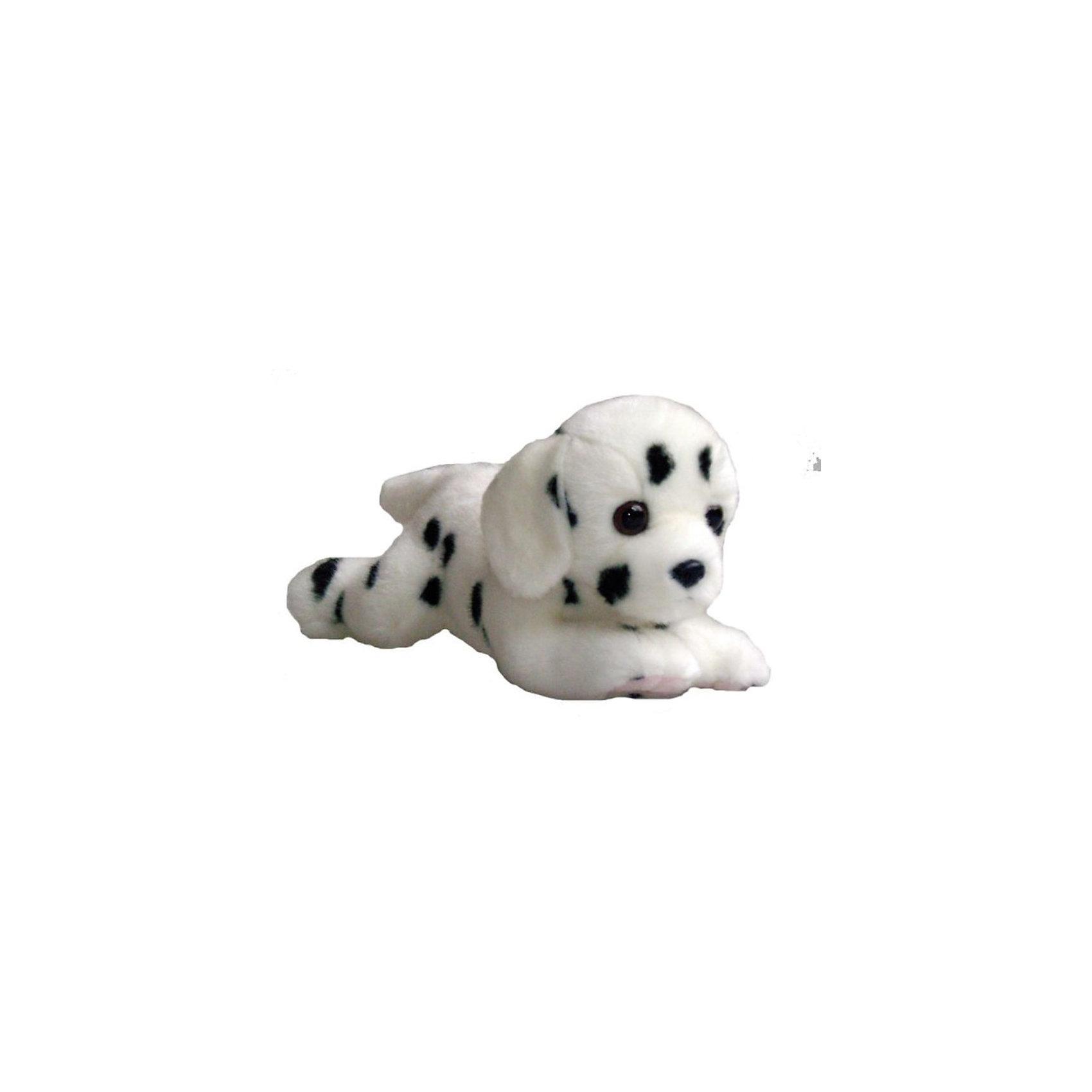AURORA Мягкая игрушка  Далматин щенок, 22 см