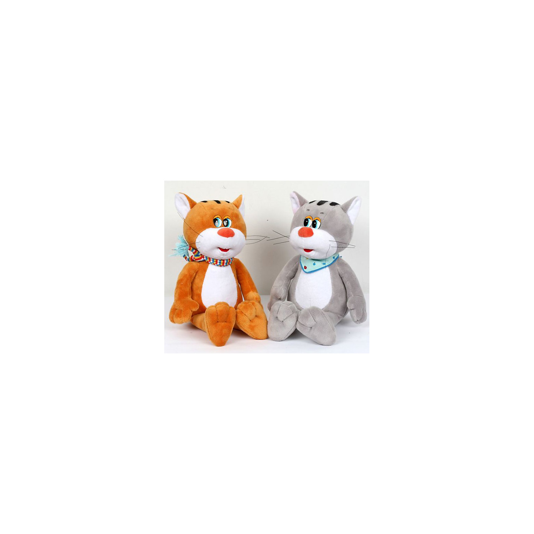 Мягкая игрушка Котенок с Лизюкова, 25 см, МУЛЬТИ-ПУЛЬТИ