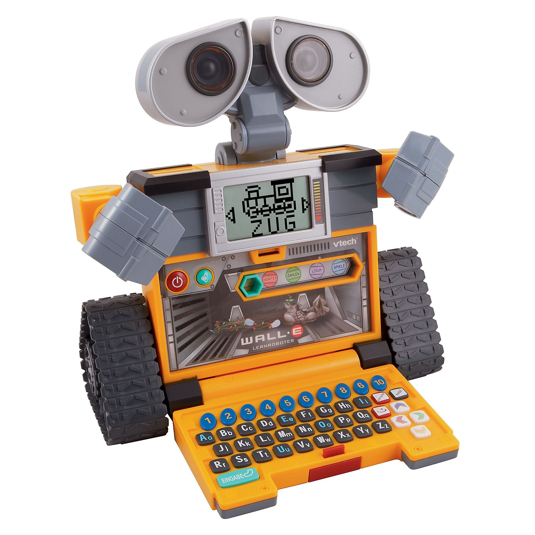 Vtech Обучающий компьютер-робот WALL-E