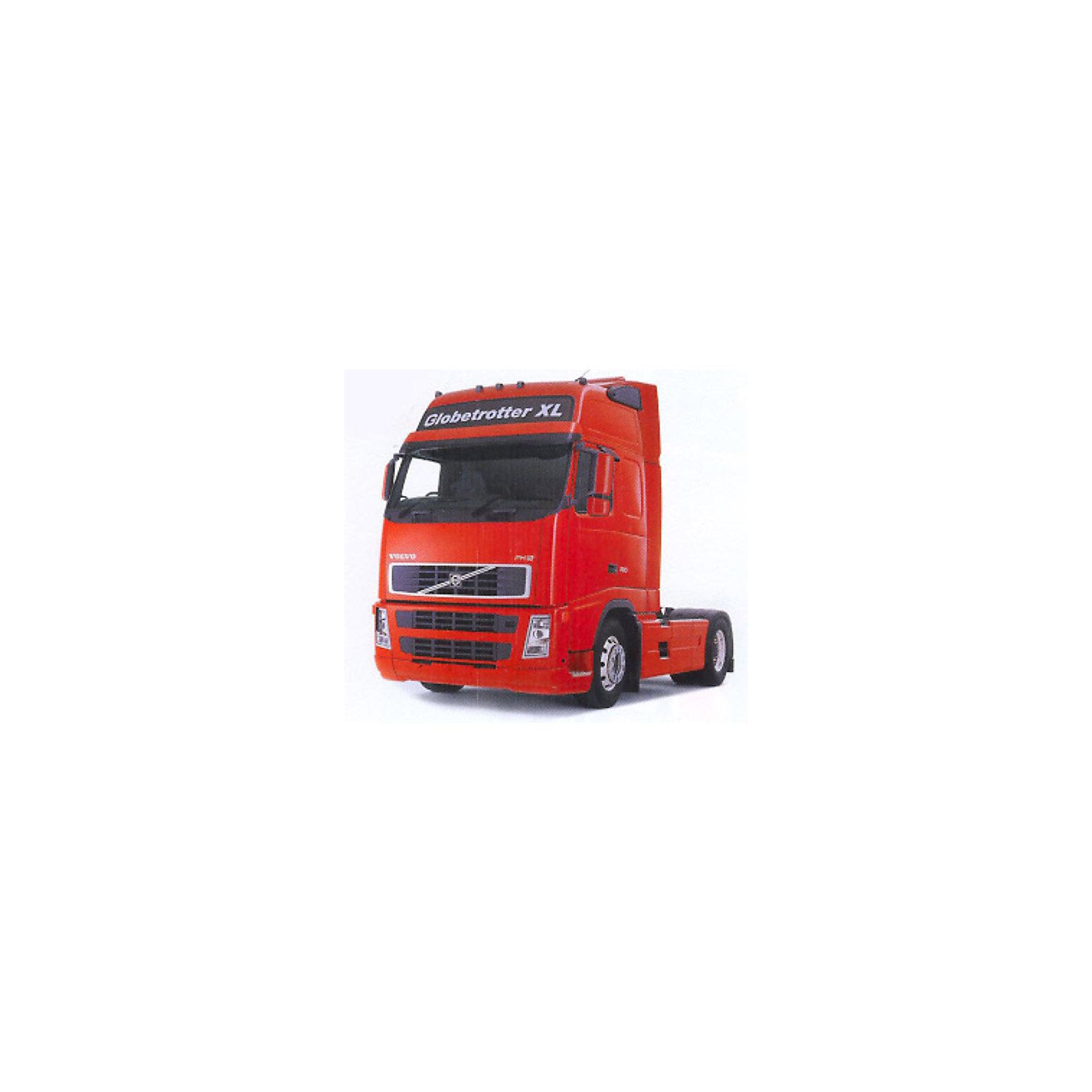 Welly, Модель грузовика 1:32 volvo fh12