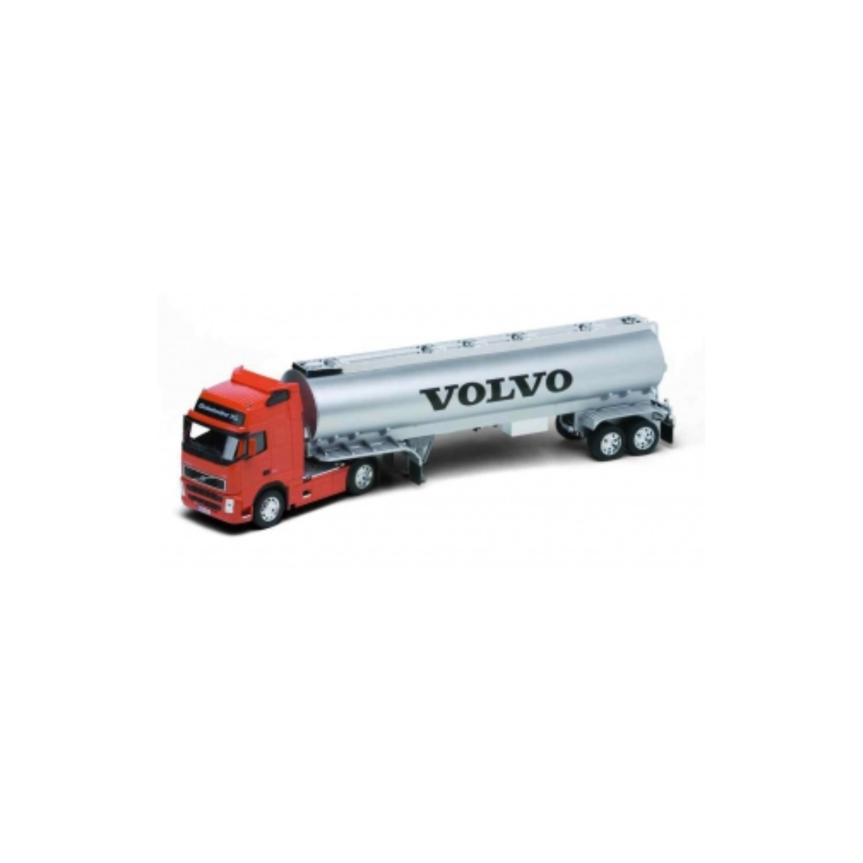 Модель грузовика 1:32 Volvo FH12 (цистерна), Welly