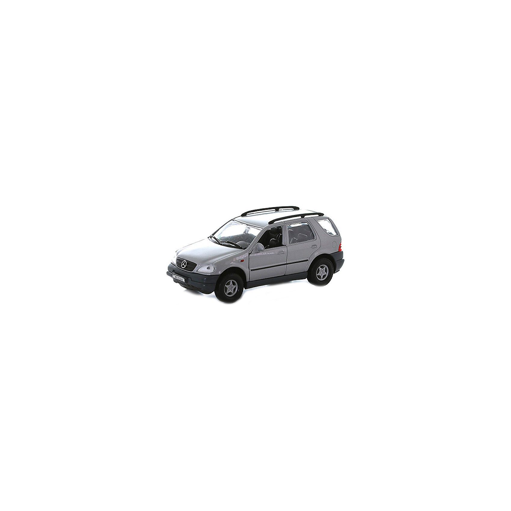 Welly ������ ������ 1:31 Mercedes-Benz M-Class