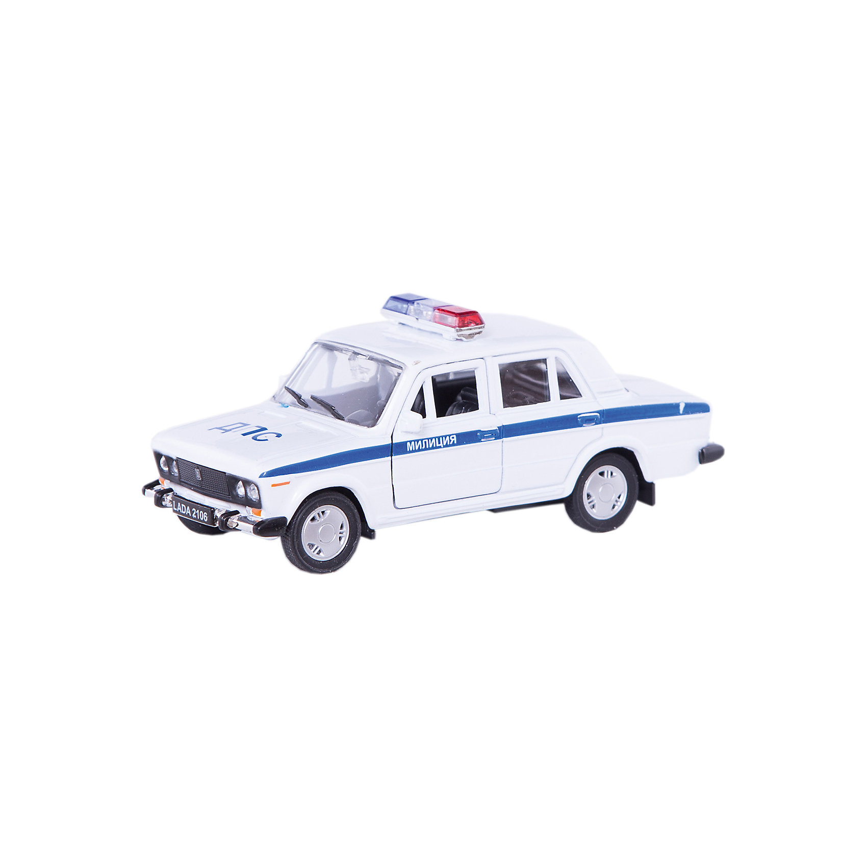 Welly ������ ������ 1:34-39 LADA 2106 ������� ���