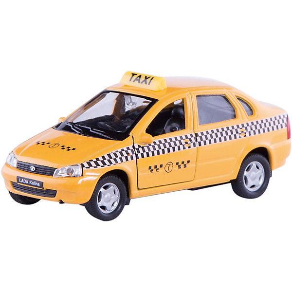 Welly Модель машины 1:34-39 LADA Kalina ТаксиМашинки<br>Welly Модель машины 1:34-39 LADA Kalina Такси<br><br>Характеристика:<br><br>-Размер : 17х7х11 см<br>-Вес: 0,2 кг<br>-Для мальчиков<br>-Возраст: от 3 лет<br>-Материал: пластик, металл, резина<br>-Цвет: жёлтый,чёрный <br>-Бренд: Welly<br>-Производитель: Китай<br><br>Welly Модель машины 1:34-39 LADA Kalina Такси - это уменьшенная версия настоящей машины Такси. С такой машиной игры станут не только интереснее. Машина похожа на те Такси, что ребёнок может видеть на улицах города. От этого игра станет ближе к реальности.<br><br>Ширина мм: 150<br>Глубина мм: 60<br>Высота мм: 120<br>Вес г: 184<br>Возраст от месяцев: 84<br>Возраст до месяцев: 1188<br>Пол: Мужской<br>Возраст: Детский<br>SKU: 2150195