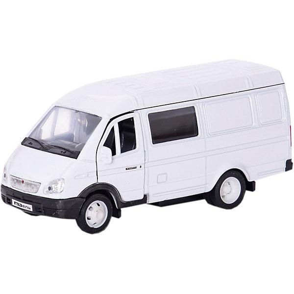 Welly Модель машины ГАЗель фургон с окномМашинки<br>Welly Модель машины ГАЗель фургон с окном<br><br>Характеристика:<br><br>-Размер : 12х3,5 см<br>-Вес: 0,15 кг<br>-Для мальчиков<br>-Возраст: от 3 лет<br>-Материал: пластик, металл, резина<br>-Цвет: белый<br>-Бренд: Welly<br>-Производитель: Китай<br><br>Welly Модель машины ГАЗель фургон с окном - это уменьшенная версия настоящего автомобиля. Машина имеет систему открывания передних дверей и инерционный механизм. В процессе игры ребёнок будет развивать фантазию, воображение и моторику рук. <br><br>Welly Модель машины ГАЗель фургон с окном можно приобрести в нашем интернет-магазине.<br>Ширина мм: 165; Глубина мм: 60; Высота мм: 140; Вес г: 243; Возраст от месяцев: 84; Возраст до месяцев: 1188; Пол: Мужской; Возраст: Детский; SKU: 2150224;
