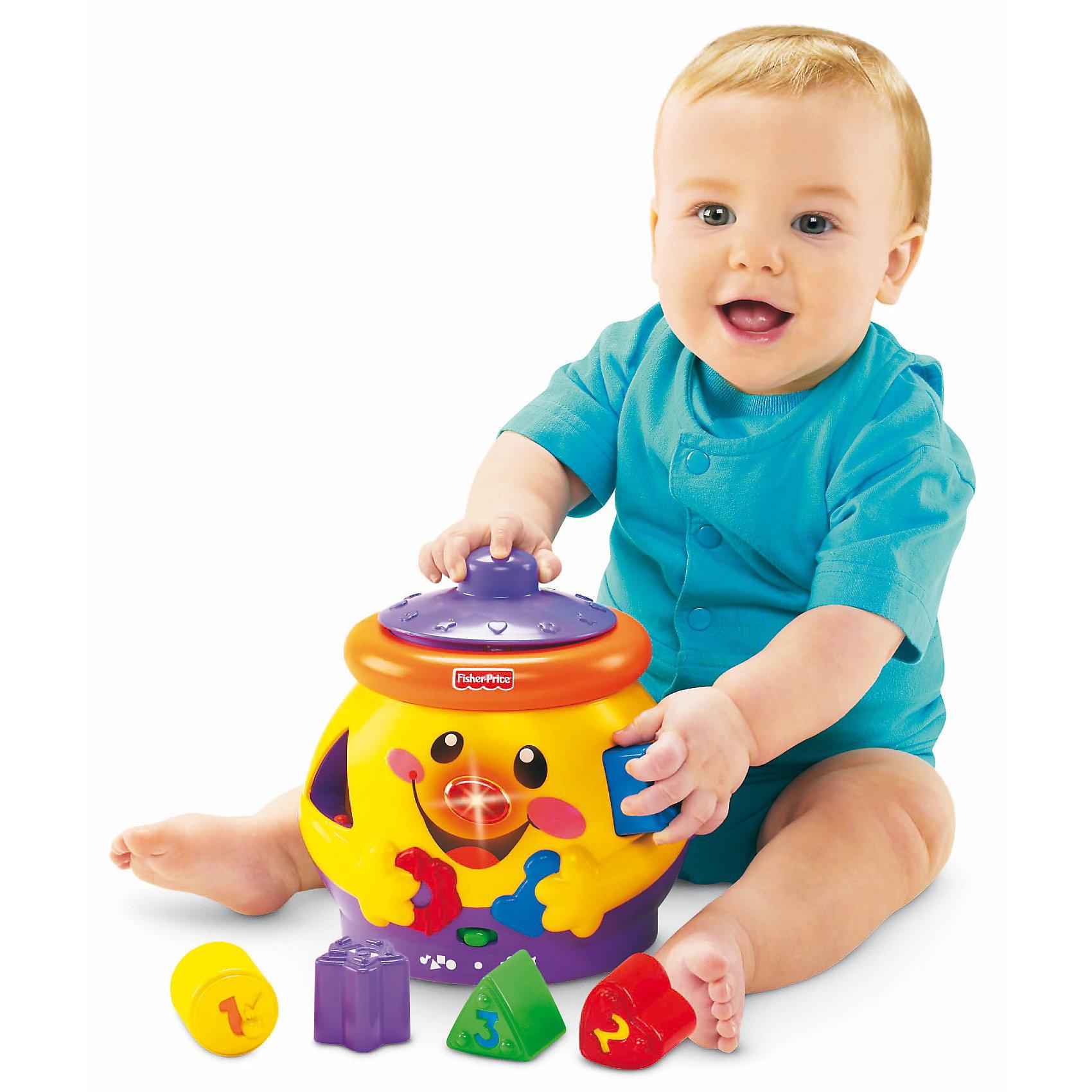 Детские подарки на 4-5 лет