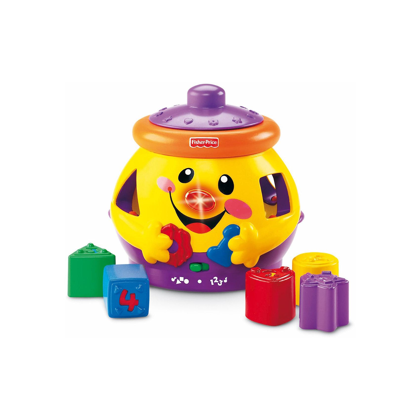 ��������� �������� Fisher-Price (Mattel)