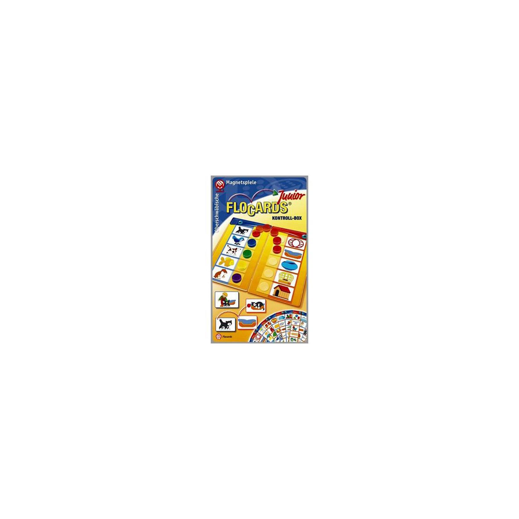 Magnetspiele, Flocards юниор игровое поле с магнитными фигурами