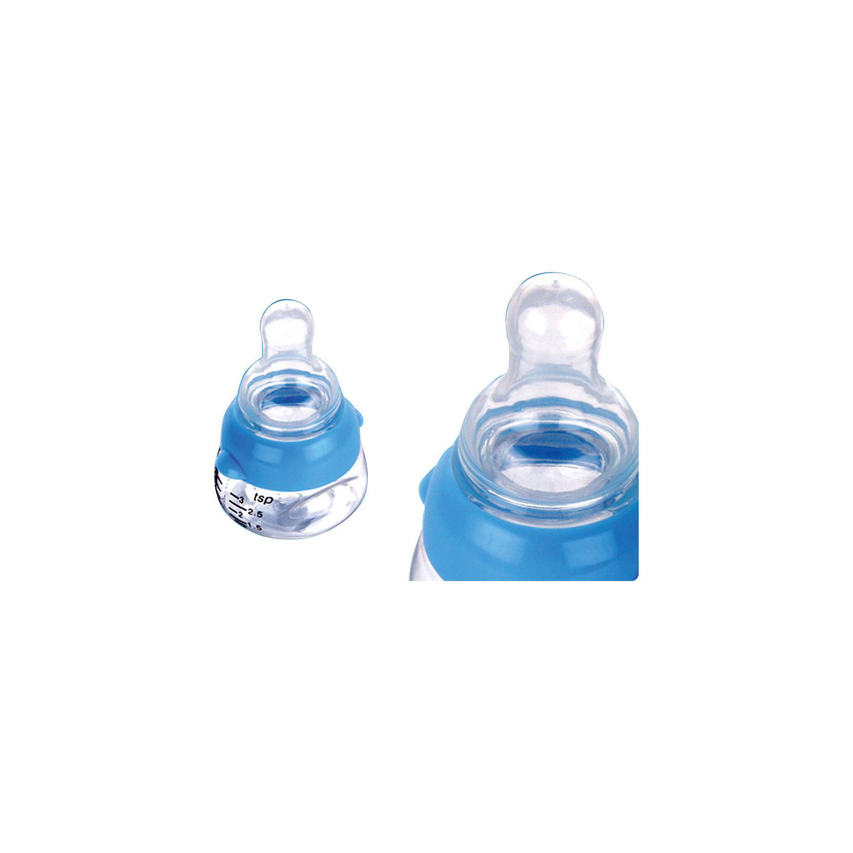 Бутылочка-дозатор, Nuby