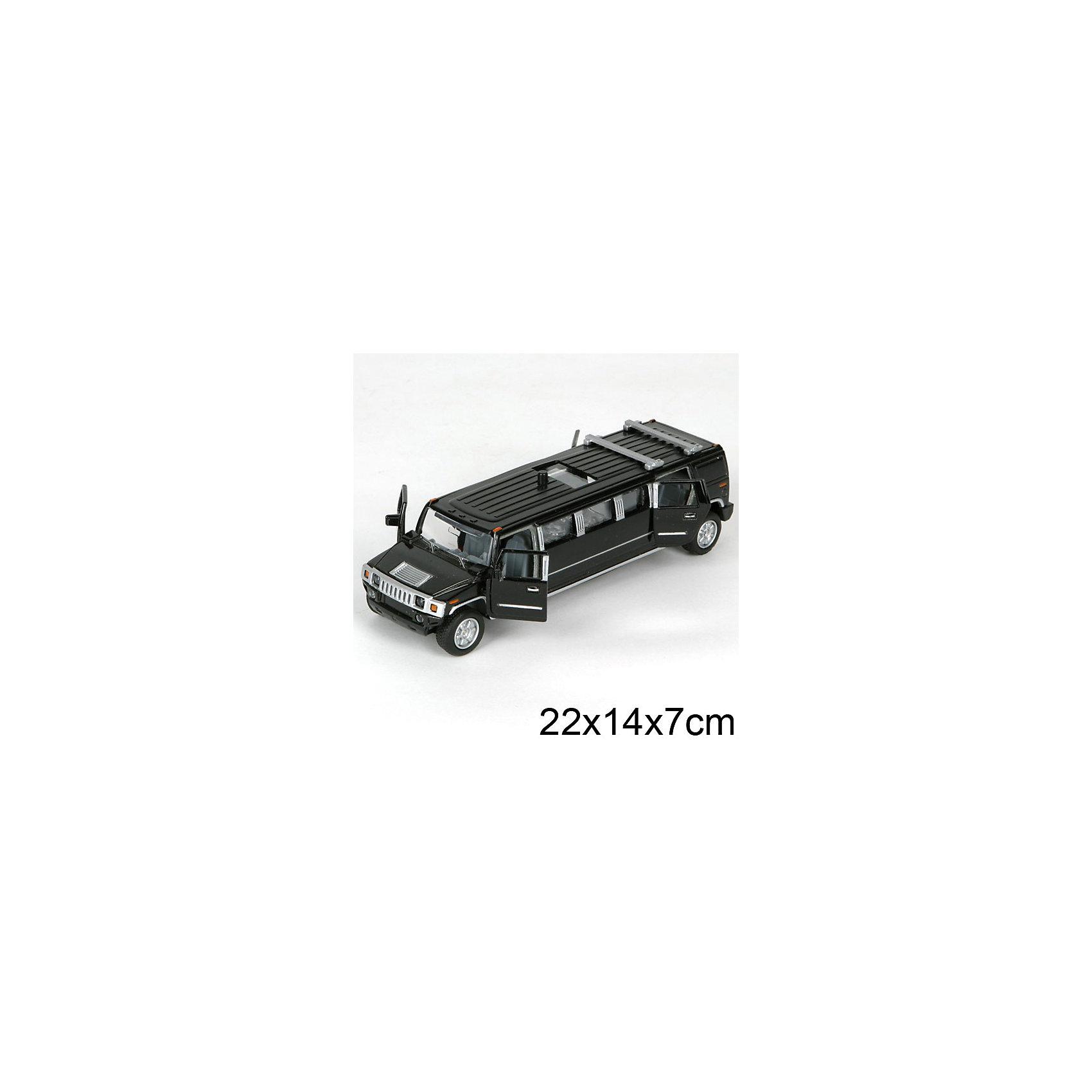 ТЕХНОПАРК ЛимузинТЕХНОПАРК Лимузин<br><br>Характеристики:<br><br>- Размер: 170х45х50 мм.<br>- Материал: металл, пластик<br>- Инерционный механизм.<br>- Вес: 340 г.<br>- Цвет: черный.<br><br>ТЕХНОПАРК Лимузин, выполнена из пластика и металла. Модель имитирует автомобиль Лимузин. Передние и задние двери машины, а также люк открываются; колеса прорезинены. При нажатии кнопки на крыше лимузина салон начинает подсвечиваться и воспроизводится веселая мелодия или характерные для машинки звуки. В комплект входят демонстрационные батарейки. Игрушка оснащена инерционным ходом. Машинку необходимо отвести назад, затем отпустить - и она быстро поедет вперед. Реалистичный дизайн этой машинки понравится ребенку и она станет отличным пополнением коллекции. <br><br>ТЕХНОПАРК Лимузин можно купить в нашем интернет – магазине.<br><br>Ширина мм: 70<br>Глубина мм: 250<br>Высота мм: 130<br>Вес г: 340<br>Возраст от месяцев: 36<br>Возраст до месяцев: 1188<br>Пол: Мужской<br>Возраст: Детский<br>SKU: 2240458