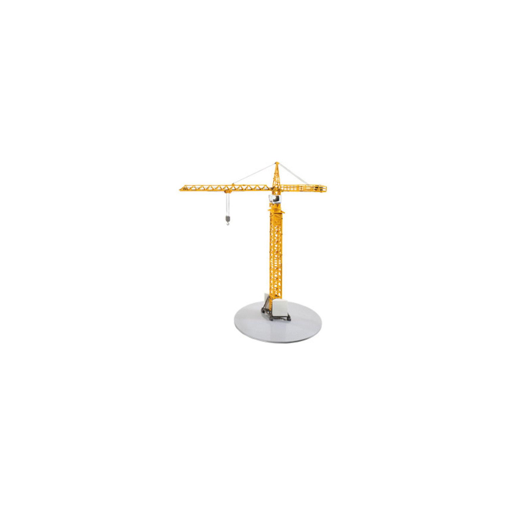 SIKU SIKU 1899 Подъемный кран вращающийся siku игрушка гидравлический кран