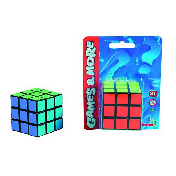 Головоломка, SimbaКлассические головоломки<br>Знаменитая головоломка Кубик Рубика займет ребенка как дома, так и в дальней поездке. Игрушка способствует развитию логики и пространственного мышления.<br><br>Дополнительная информация:<br><br>- Материал: высококачественная пластмасса<br>- Размер игрушки: 5,5 х 5,5 см.<br>- Размер упаковки: 12 х 5,5 х 15 см.<br><br>Приобрести головоломку можно в нашем магазине<br><br>Ширина мм: 149<br>Глубина мм: 118<br>Высота мм: 61<br>Вес г: 99<br>Возраст от месяцев: 96<br>Возраст до месяцев: 156<br>Пол: Унисекс<br>Возраст: Детский<br>SKU: 2261053