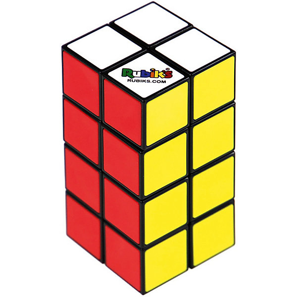 Башня Рубика 2x2x4, RubiksГоловоломки Кубик Рубика<br>Башня Рубика 2x2x4, Rubiks<br><br>Характеристика:<br><br>-Возраст: от 7 лет<br>-Размер: 9х4,5см<br>-Состав: пластик<br><br>Головоломка-трансформер с формулой 2х2х4 - крутится во всех плоскостях, по принципу кубика Рубика, но с гораздо более сложным и необычным механизмом! Помимо классической задачи собрать игрушку по цветам, существует возможность упростить задачу и просто создавать причудливые формы. Отличный подарок любителям головоломок, дизайнерских новинок и редких, необычных вещей!  <br><br>Башня Рубика 2x2x4, Rubiks можно приобрести в нашем интернет-магазине.<br><br>Ширина мм: 130<br>Глубина мм: 90<br>Высота мм: 79<br>Вес г: 155<br>Возраст от месяцев: 96<br>Возраст до месяцев: 228<br>Пол: Унисекс<br>Возраст: Детский<br>SKU: 2262503