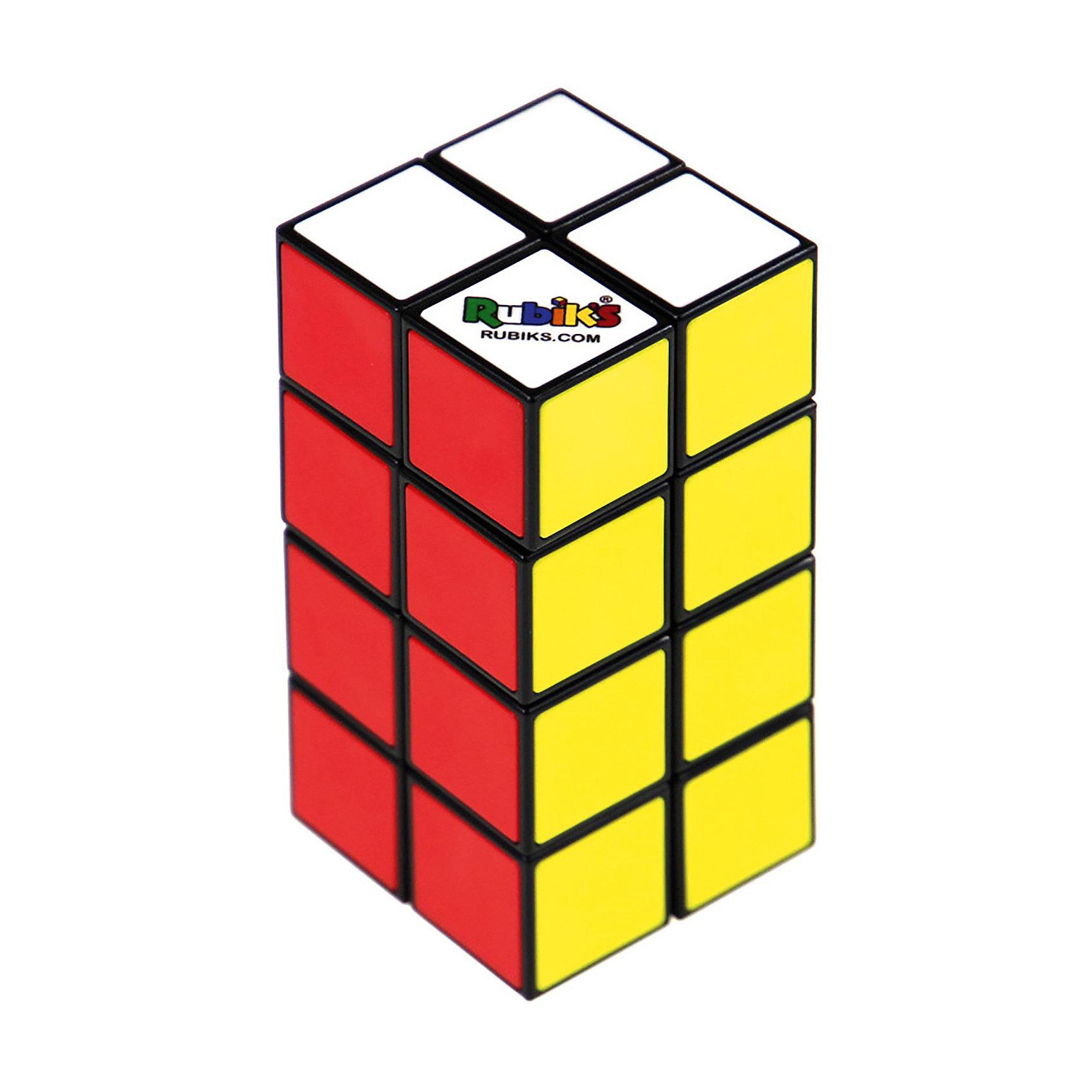 Башня Рубика 2x2x4, RubiksГоловоломки<br>Башня Рубика 2x2x4, Rubiks<br><br>Характеристика:<br><br>-Возраст: от 7 лет<br>-Размер: 9х4,5см<br>-Состав: пластик<br><br>Головоломка-трансформер с формулой 2х2х4 - крутится во всех плоскостях, по принципу кубика Рубика, но с гораздо более сложным и необычным механизмом! Помимо классической задачи собрать игрушку по цветам, существует возможность упростить задачу и просто создавать причудливые формы. Отличный подарок любителям головоломок, дизайнерских новинок и редких, необычных вещей!  <br><br>Башня Рубика 2x2x4, Rubiks можно приобрести в нашем интернет-магазине.<br><br>Ширина мм: 130<br>Глубина мм: 90<br>Высота мм: 79<br>Вес г: 155<br>Возраст от месяцев: 96<br>Возраст до месяцев: 228<br>Пол: Унисекс<br>Возраст: Детский<br>SKU: 2262503