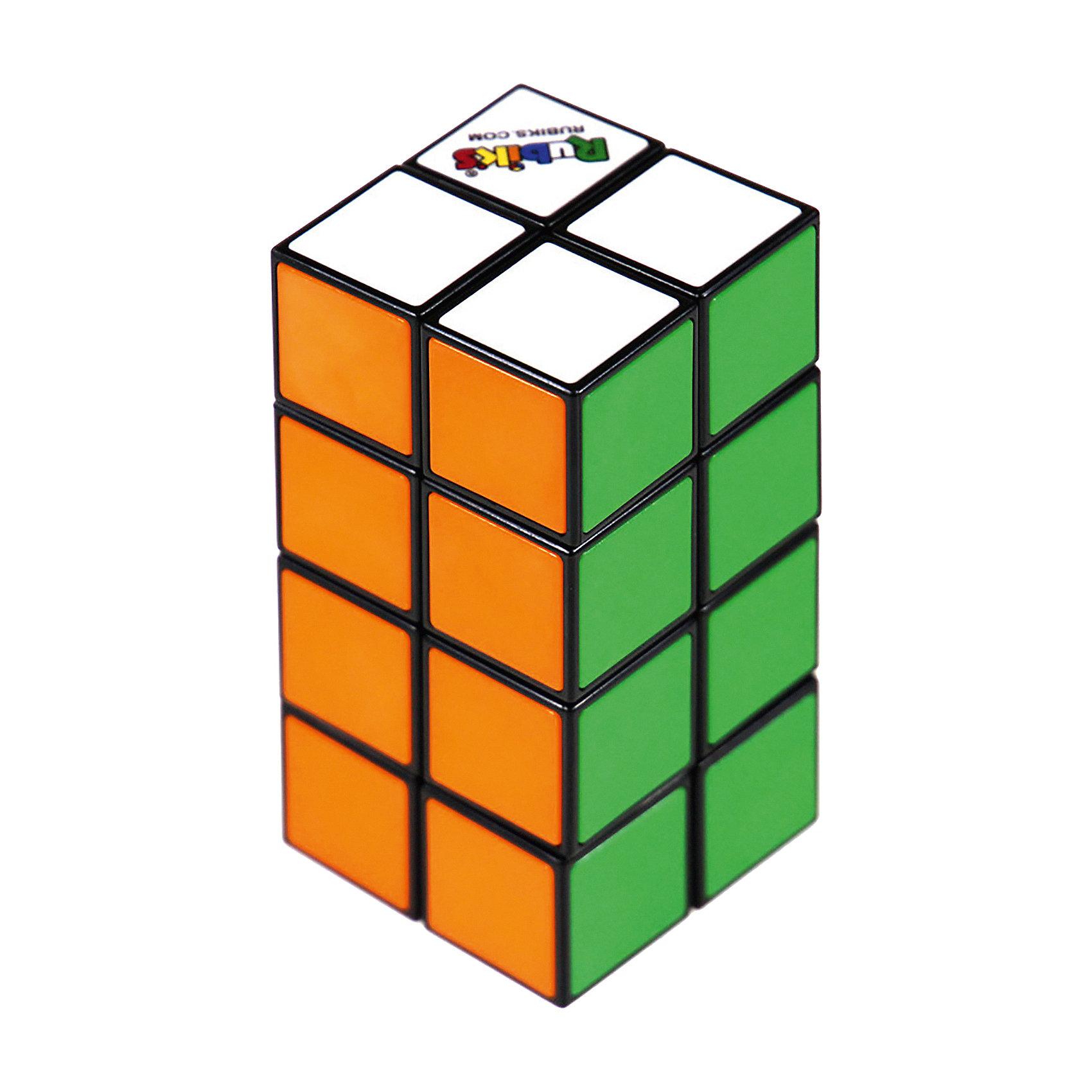 Башня Рубика 2x2x4, Rubik's от myToys