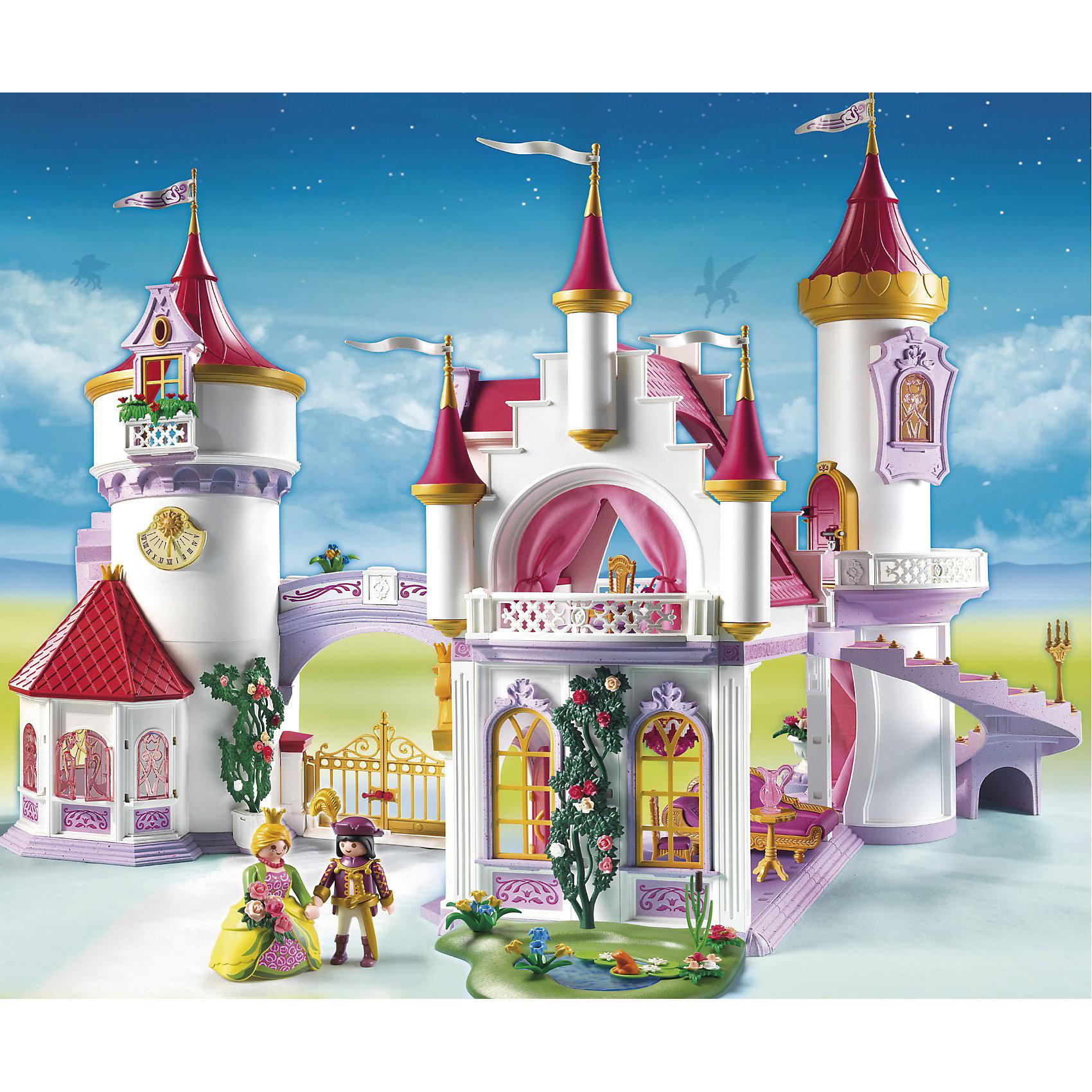 PLAYMOBIL 5142 Сказочный дворец принцессы