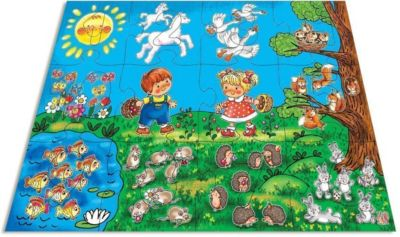 Мозаика для малышей Арифметика , Дрофа-Медиа