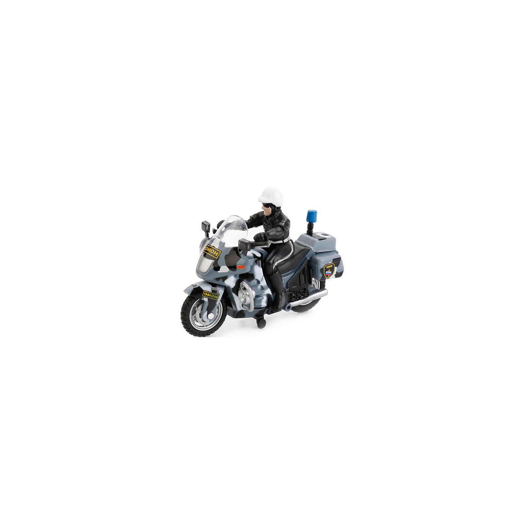 ТЕХНОПАРК Мотоцикл