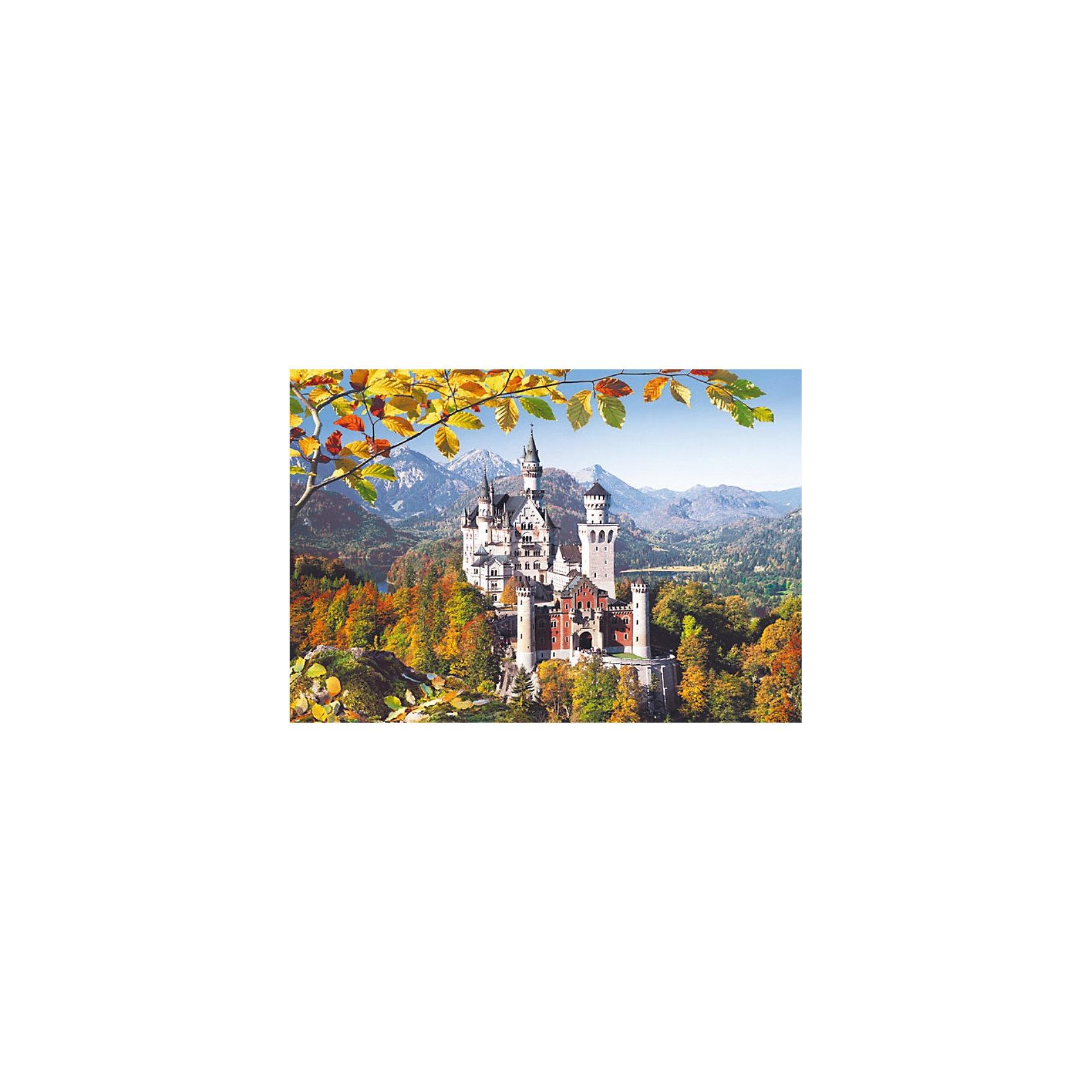Castorland Пазл Бавария, 3000 деталей, Castorland пазл для раскрашивания арт терапия царь зверей origami 360 деталей