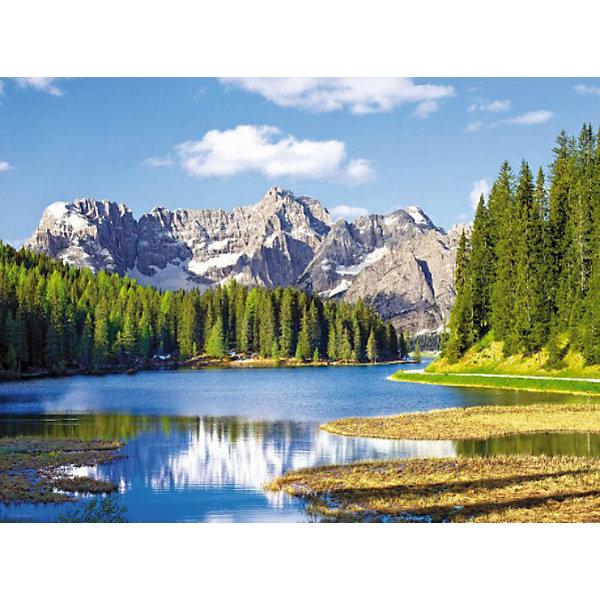 Пазл Озеро, 3000 деталей, CastorlandПазлы для детей постарше<br>Изображение: Озеро в горах. Кол-во деталей 3000.<br><br>Размер картины: 920x680 мм<br><br>Ширина мм: 385<br>Глубина мм: 275<br>Высота мм: 50<br>Вес г: 950<br>Возраст от месяцев: 192<br>Возраст до месяцев: 1188<br>Пол: Унисекс<br>Возраст: Детский<br>Количество деталей: 3000<br>SKU: 2328213