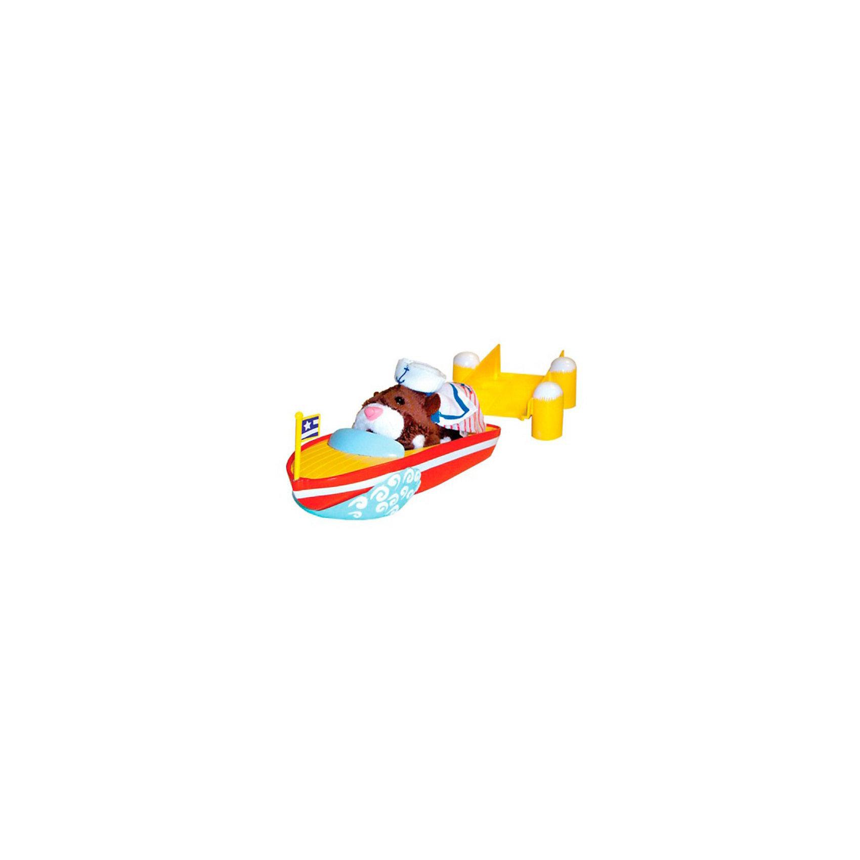 Cepia Лодка и причал  для хомячков из серии Жу Жу ПетсМашинки<br>Данный набор является дополнением для большого дома хомяков Жу Жу или самостоятельной игрушкой для хомячков. <br><br>Дополнительная информация:<br>В комплекте: лодка для хомячка и причал.<br><br>Хомячки в этот набор не входят и приобретаются отдельно.<br><br>Размер упаковки:  25.5 х 23 х 10 см<br><br>Ширина мм: 255<br>Глубина мм: 223<br>Высота мм: 102<br>Вес г: 400<br>Возраст от месяцев: 48<br>Возраст до месяцев: 96<br>Пол: Женский<br>Возраст: Детский<br>SKU: 2337215