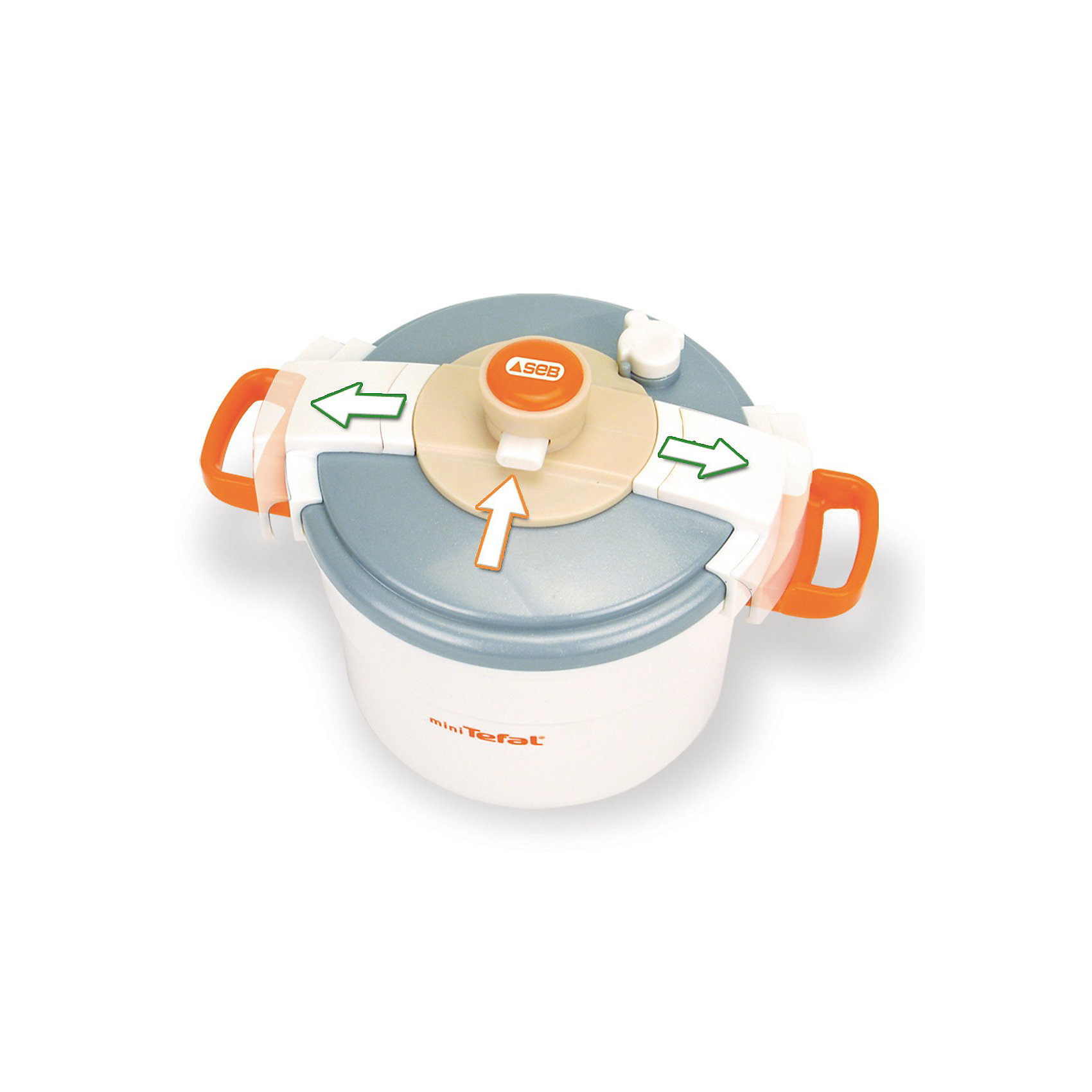 Smoby Smoby Скороварка Tefal smoby игрушка блендер tefal smoby